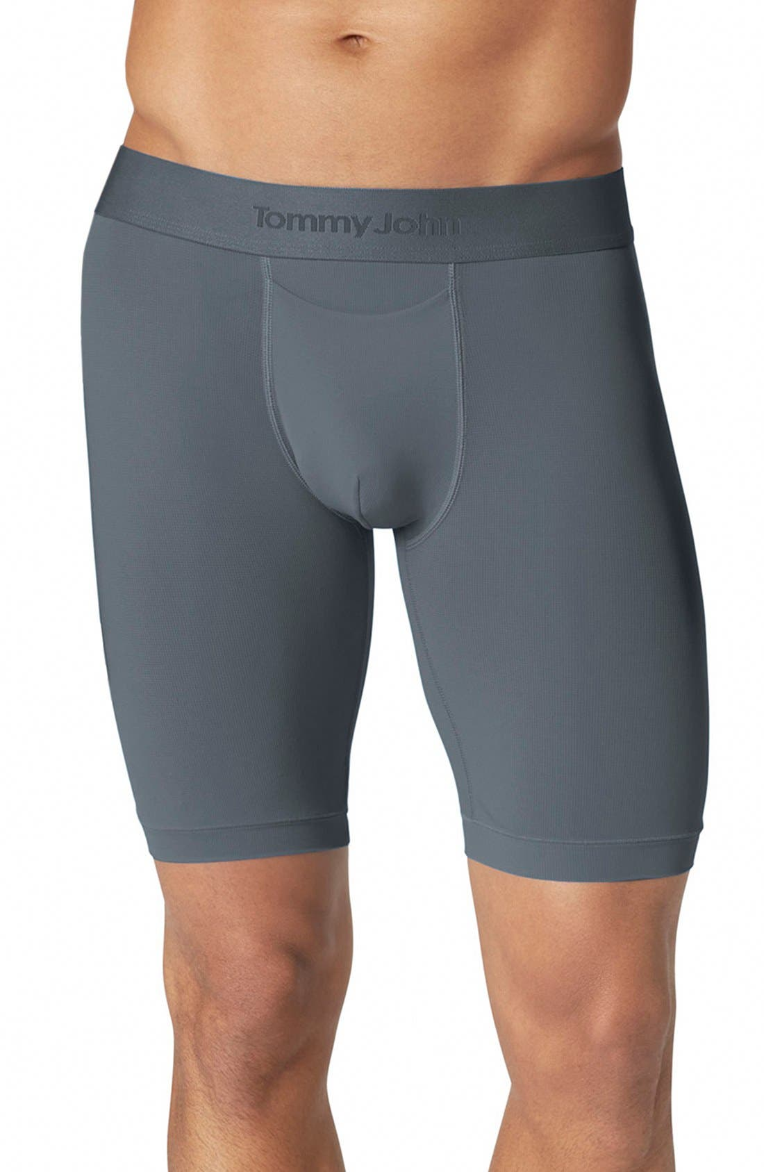 Alternate Image 1 Selected - Tommy John Air Boxer Briefs