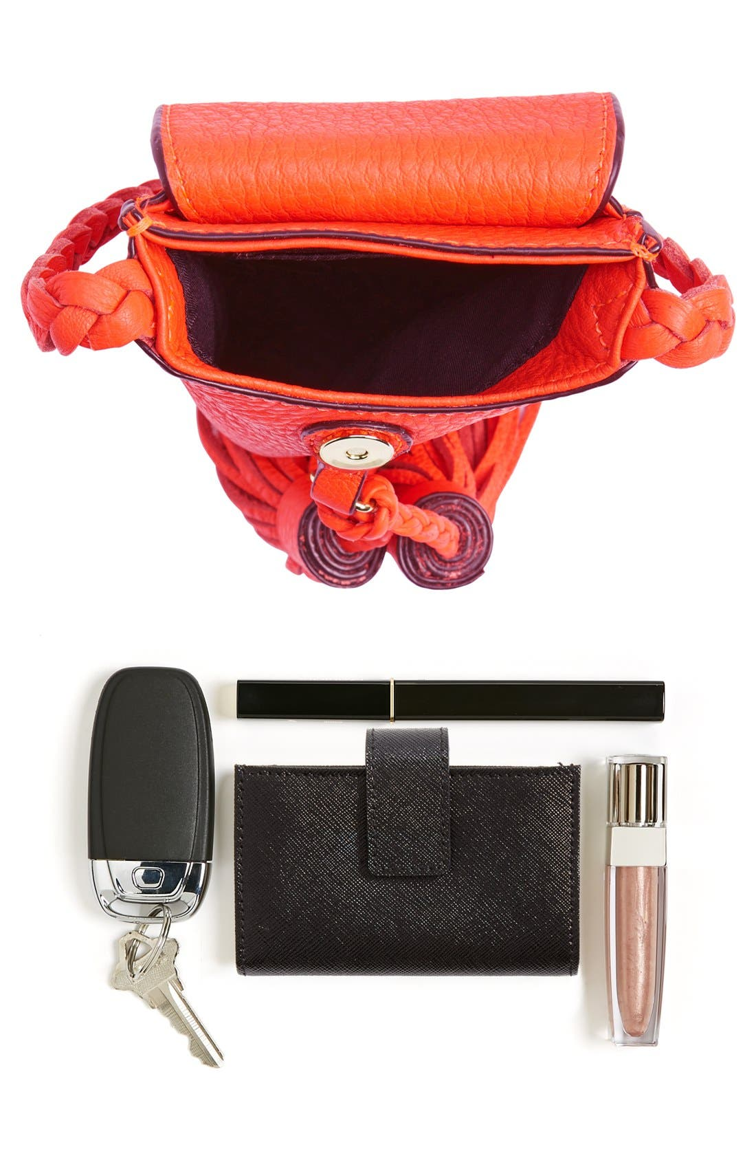Alternate Image 3  - Rebecca Minkoff Isobel Phone Crossbody Bag