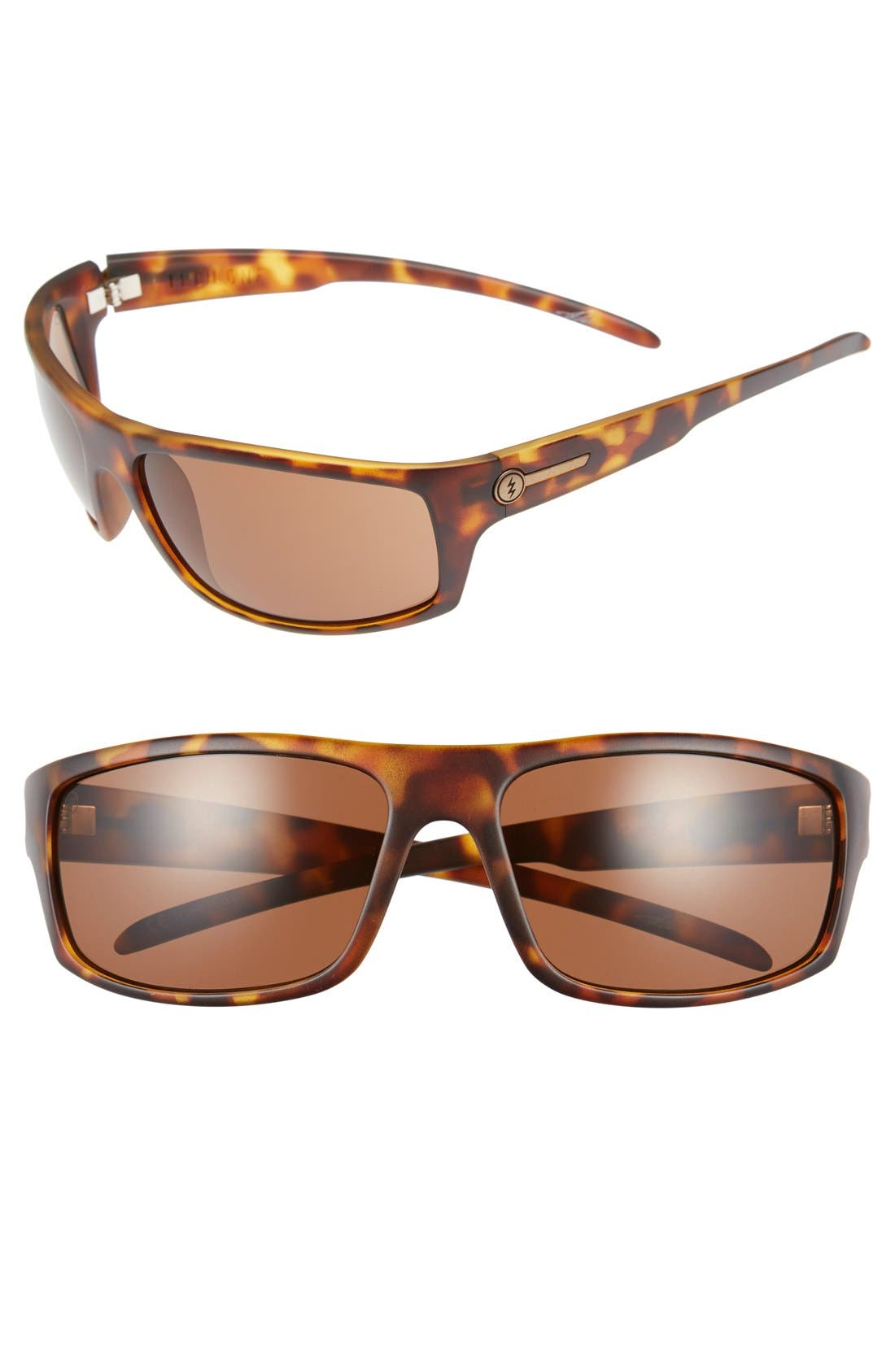 ELECTRIC Tech One 64mm Sunglasses