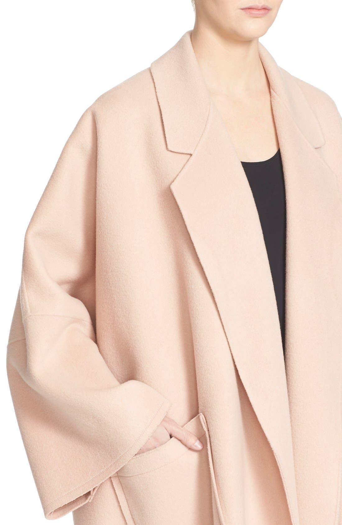Alternate Image 5  - Helmut Lang Wool & Cashmere Coat