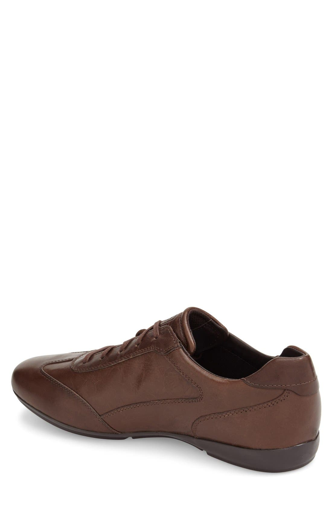 Alternate Image 4  - Geox Wing Tip Oxford (Men)