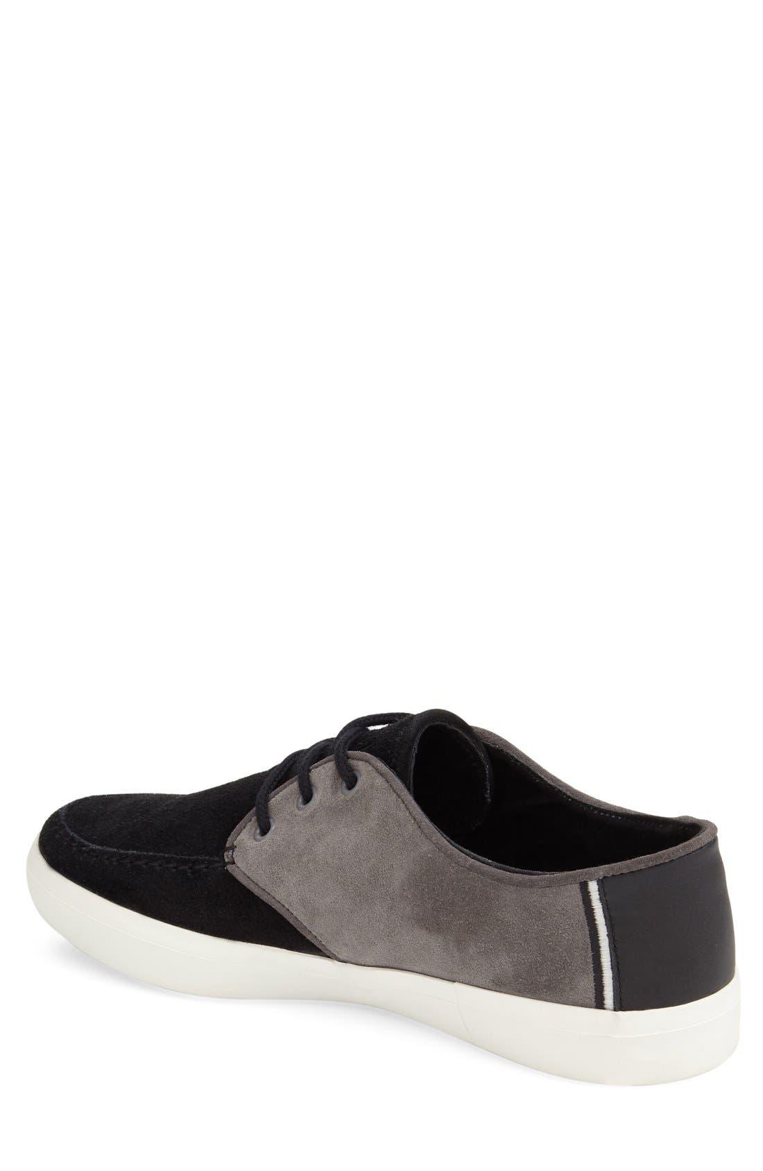 Alternate Image 2  - Lacoste 'Sevrin 1161' Sneaker (Men)