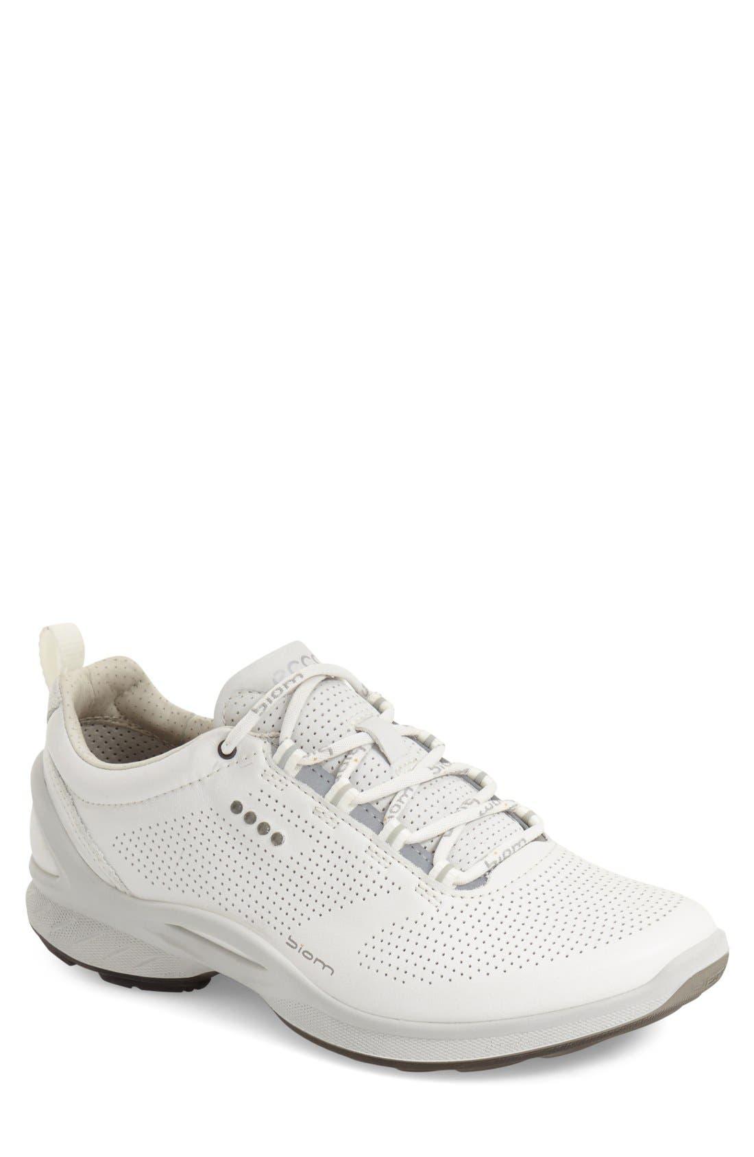ECCO 'Biom Fjuel' Sneaker (Women)