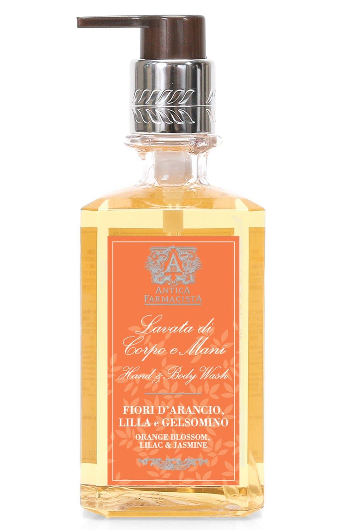 Antica Farmacista 'Orange Blossom, Lilac & Jasmine' Hand Wash