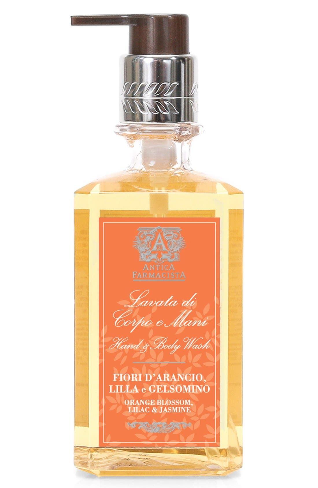 Antica Farmacista 'Orange Blossom, Lilac & Jasmine' Hand Wash