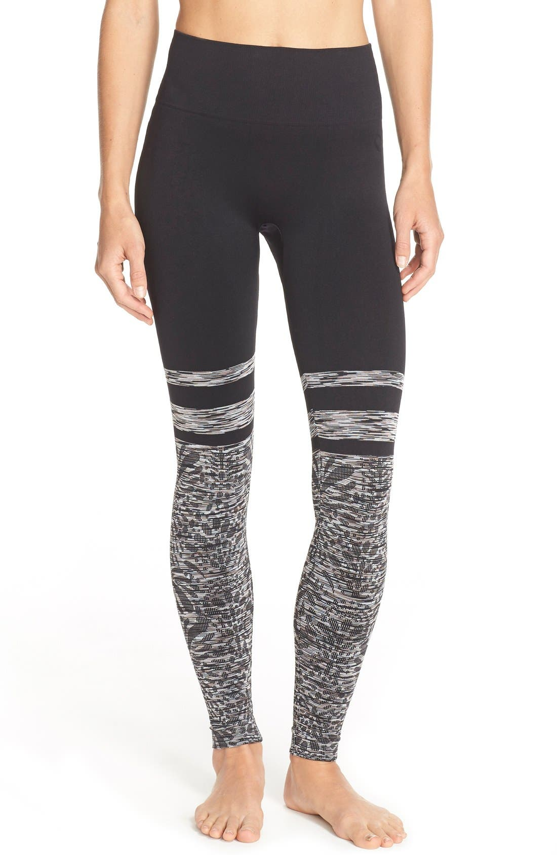 Alternate Image 1 Selected - Climawear 'Sitting Pretty' High Rise Leggings