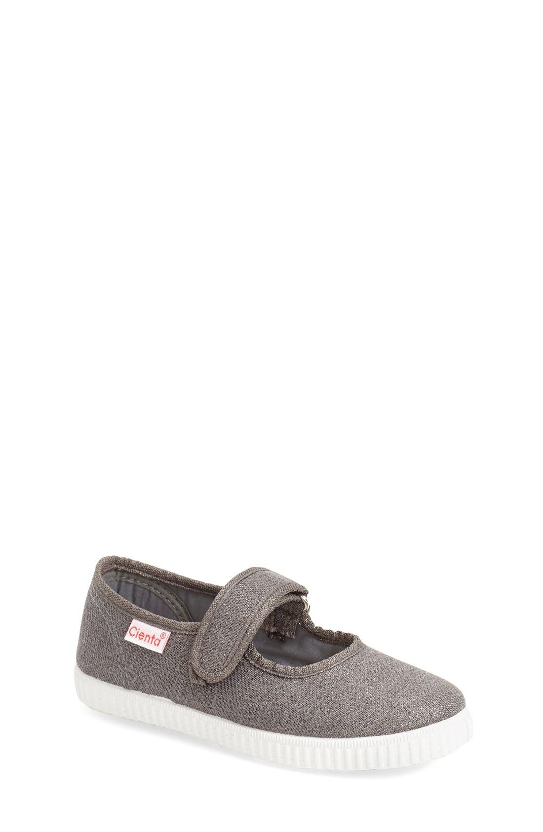 Cienta Mary Jane Sneaker (Walker, Toddler & Little Kid)