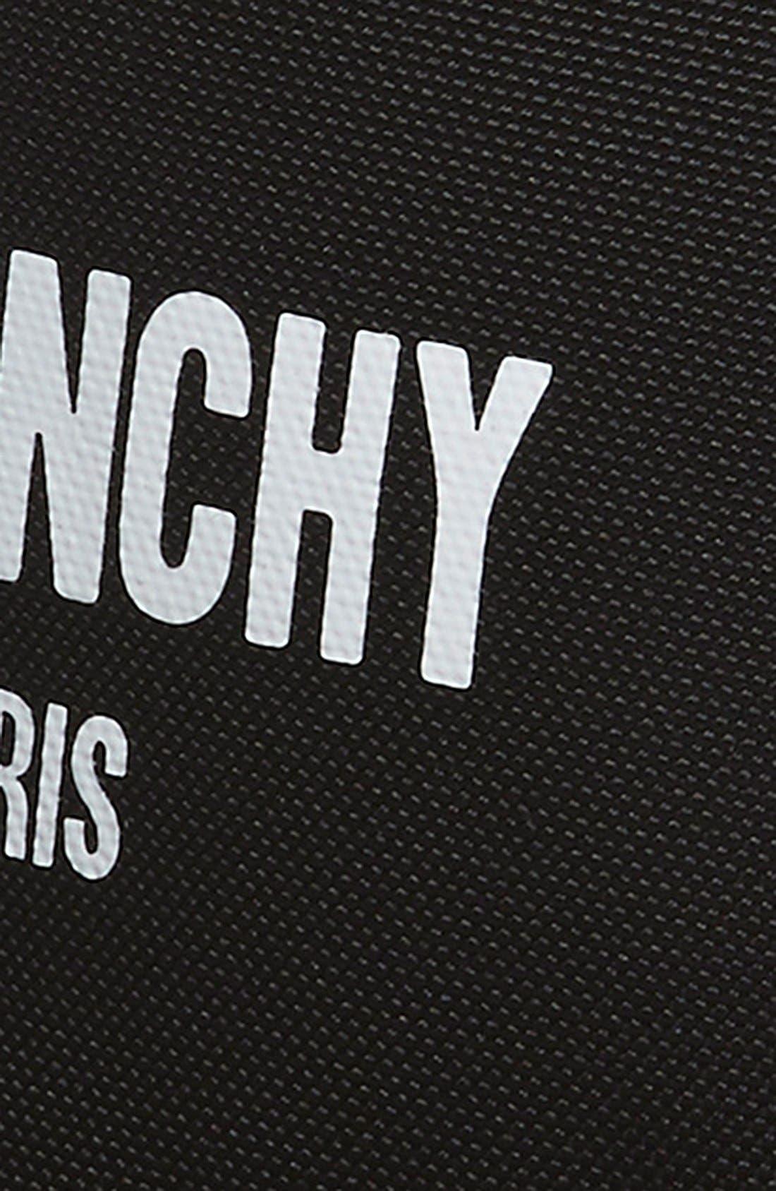 Alternate Image 2  - Givenchy Canvas Baseball Cap