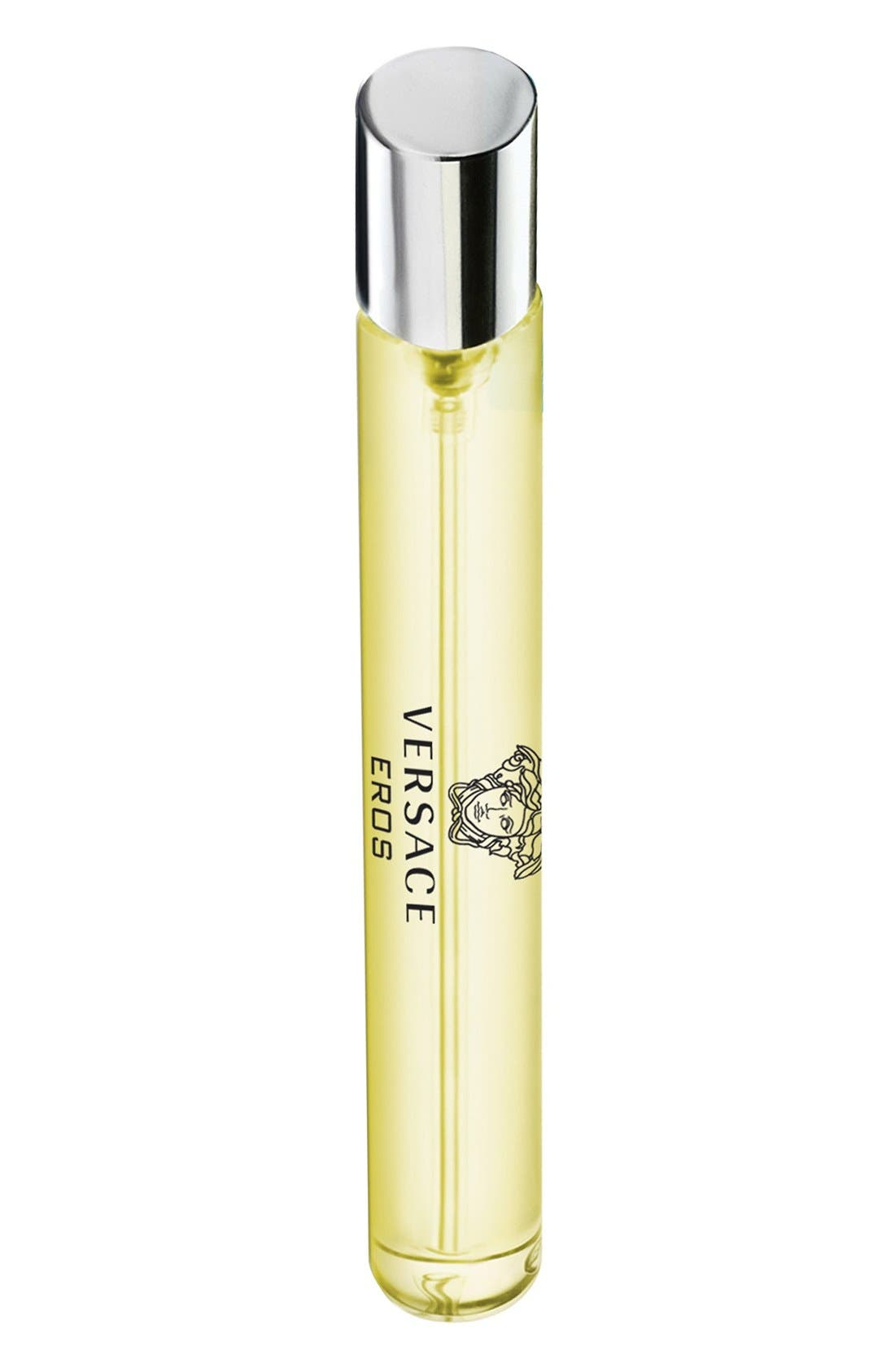 Versace 'Eros' Eau de Toilette Travel Spray
