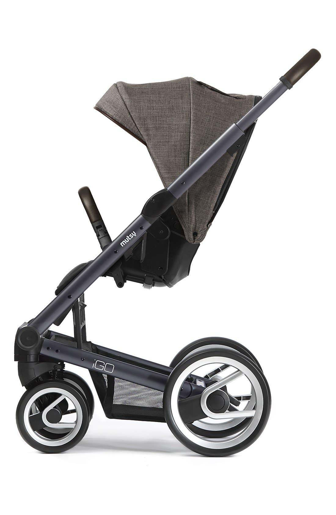 Alternate Image 2  - Mutsy 'Igo - Farmer Earth' Stroller