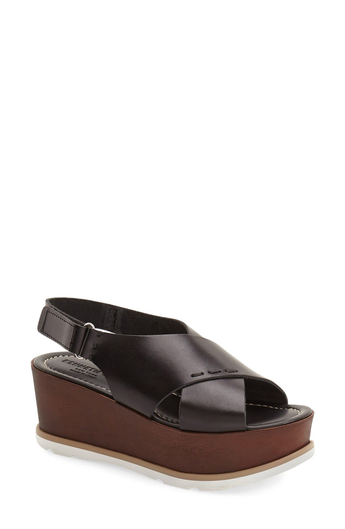Kenneth Cole New York 'Mila' Sandal (Women)