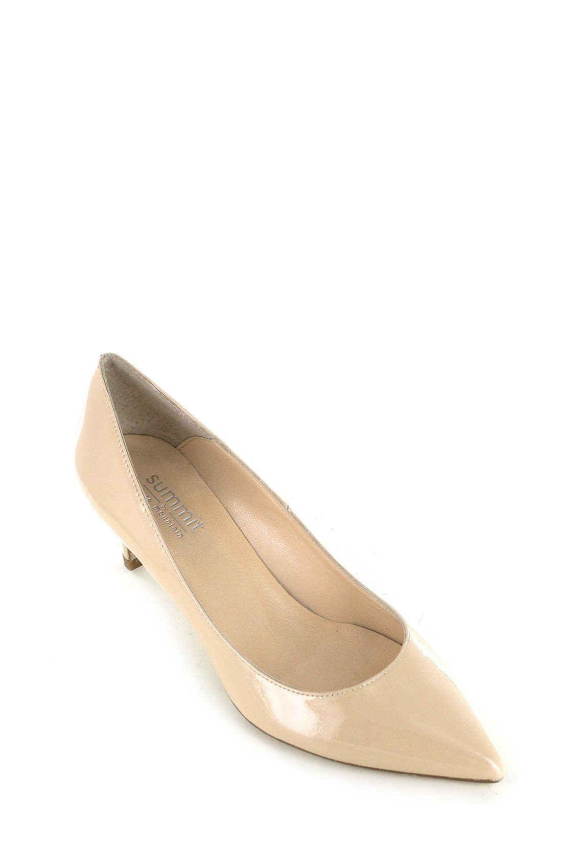 Summit 'Callison' Pump (Women)