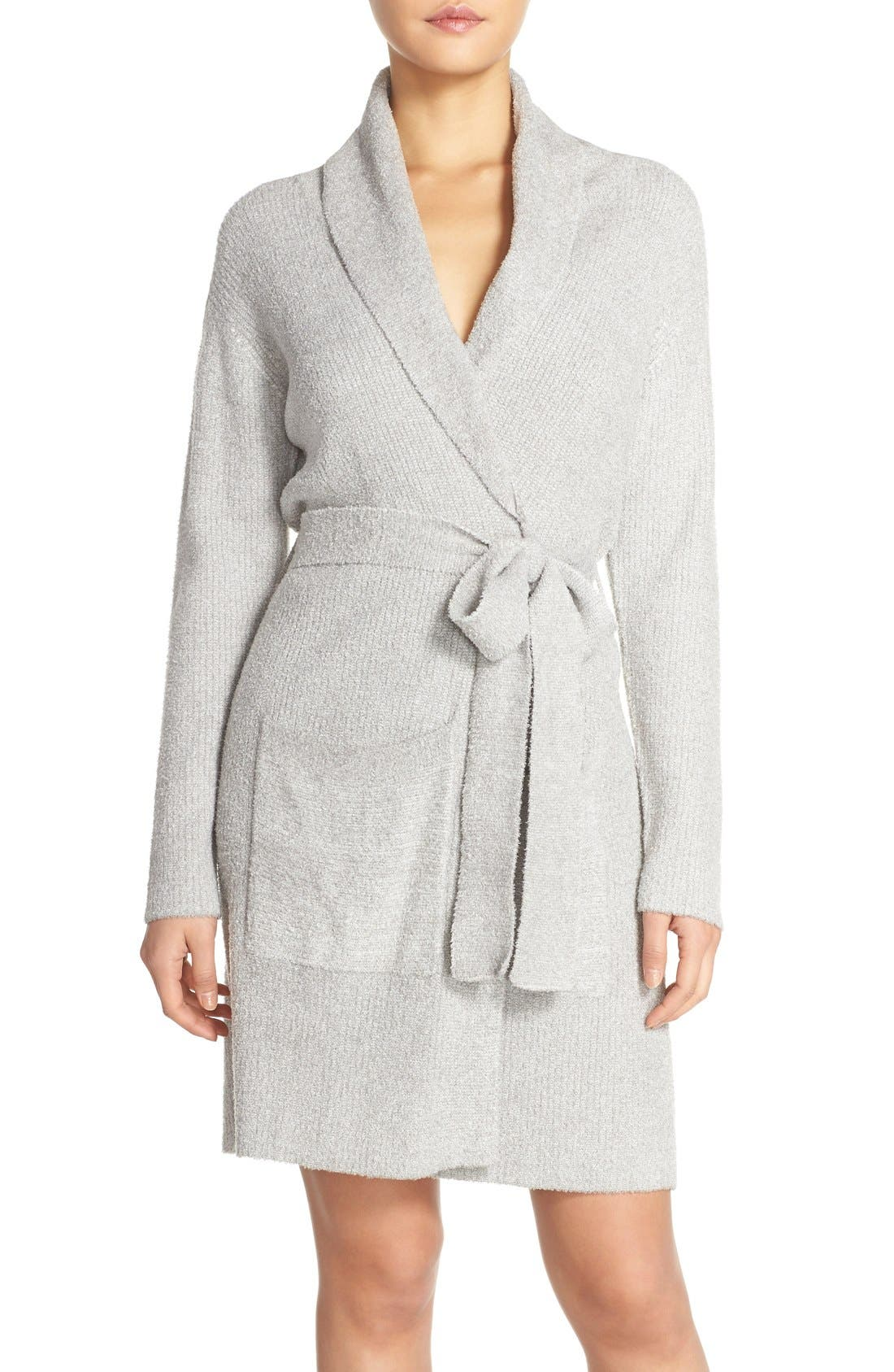 Barefoot Dreams CozyChic Lite® Short Robe