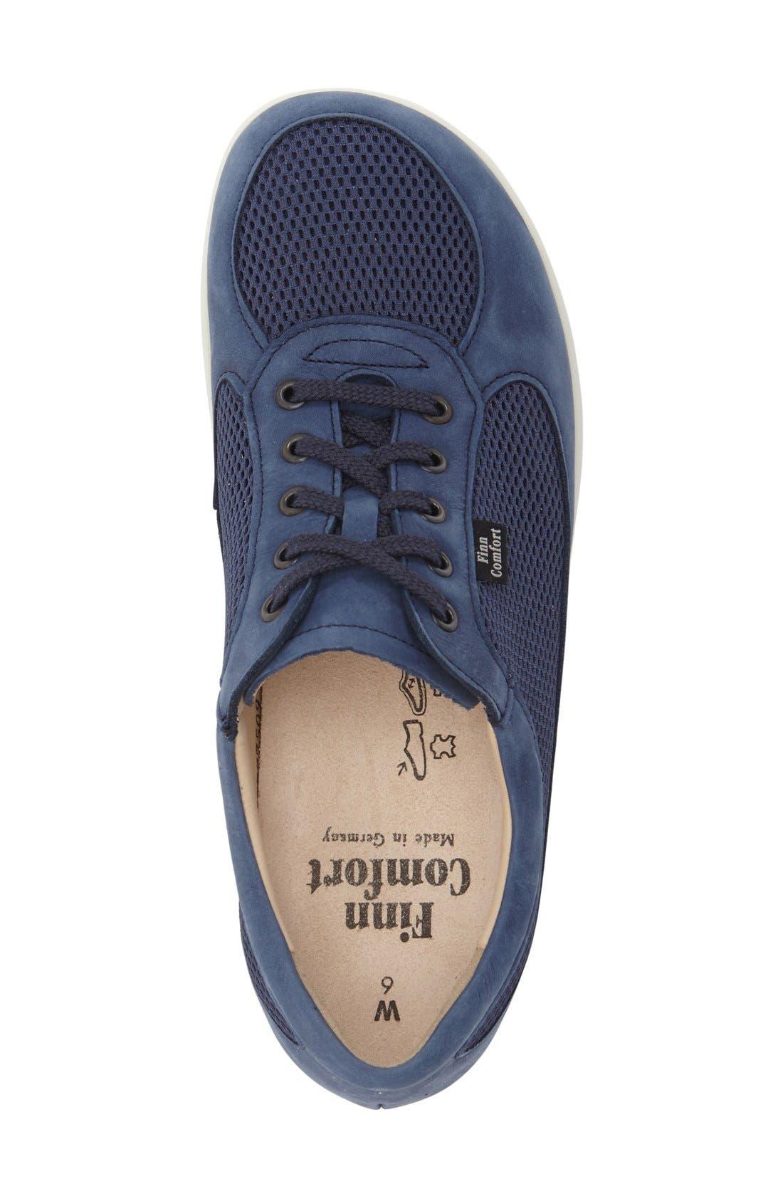 Alternate Image 3  - Finn Comfort 'Columbia' Sneaker (Women)