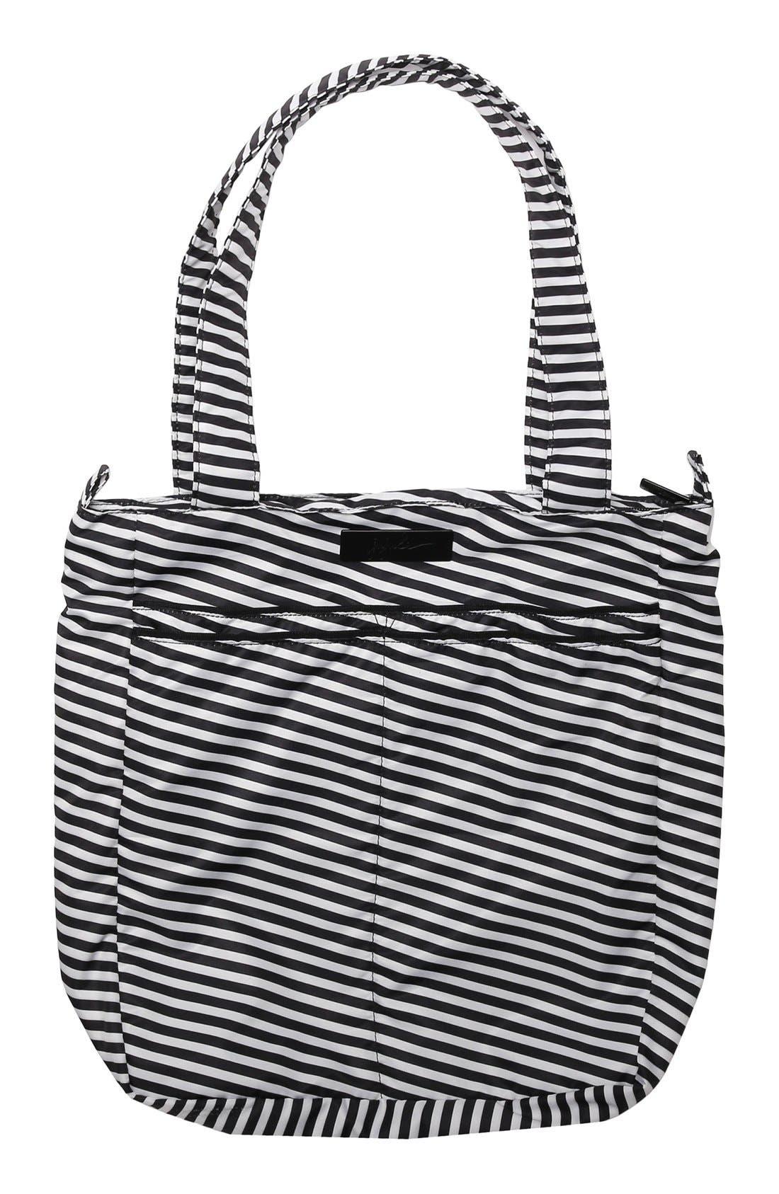 Alternate Image 1 Selected - Ju-Ju-Be 'Be Light - Onyx Collection' Diaper Bag