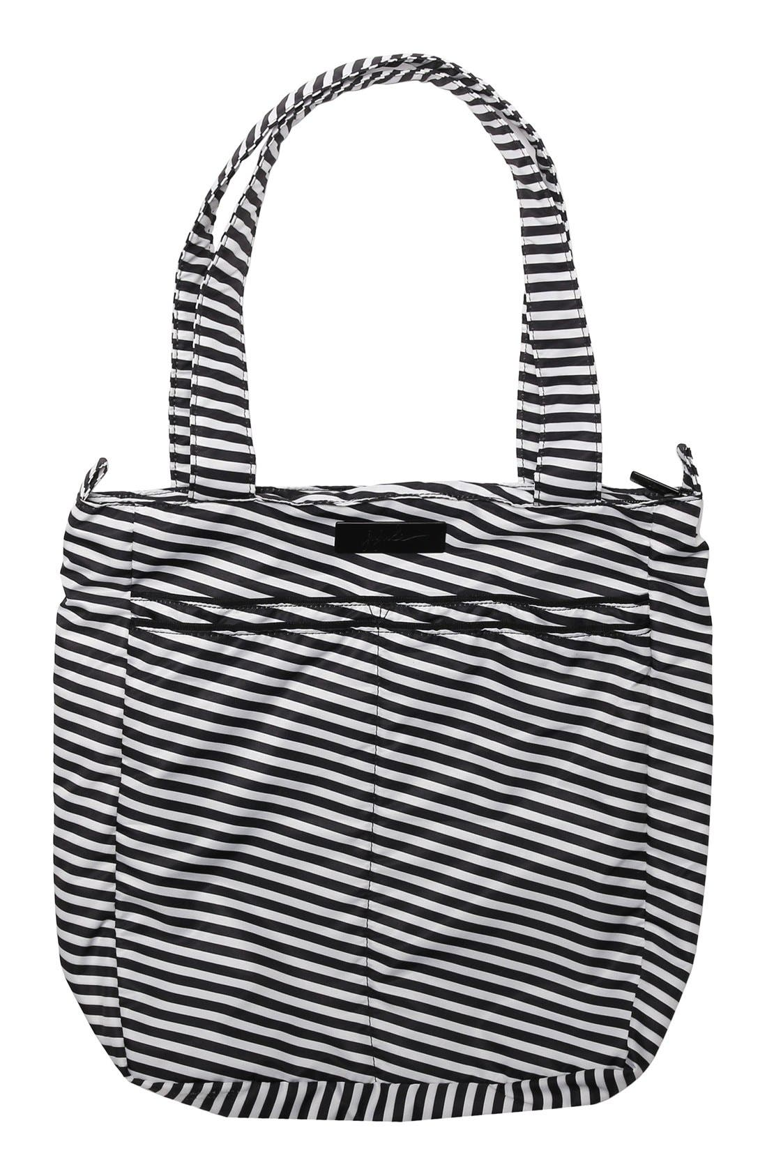 Main Image - Ju-Ju-Be 'Be Light - Onyx Collection' Diaper Bag