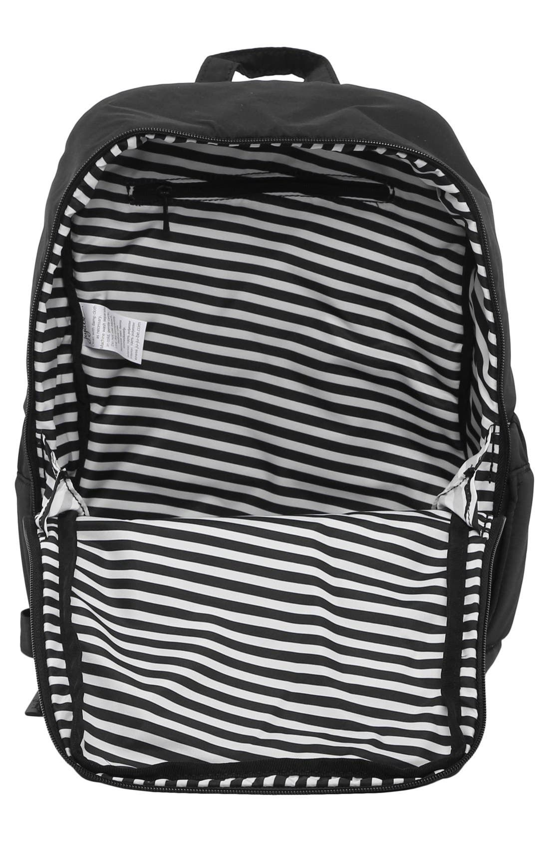 Alternate Image 2  - Ju-Ju-Be 'Mini Be - Onyx Collection' Backpack