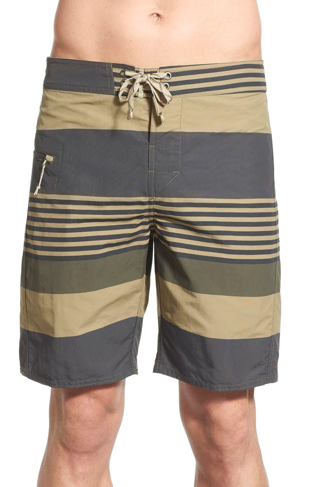 Patagonia Wavefarer Board Shorts