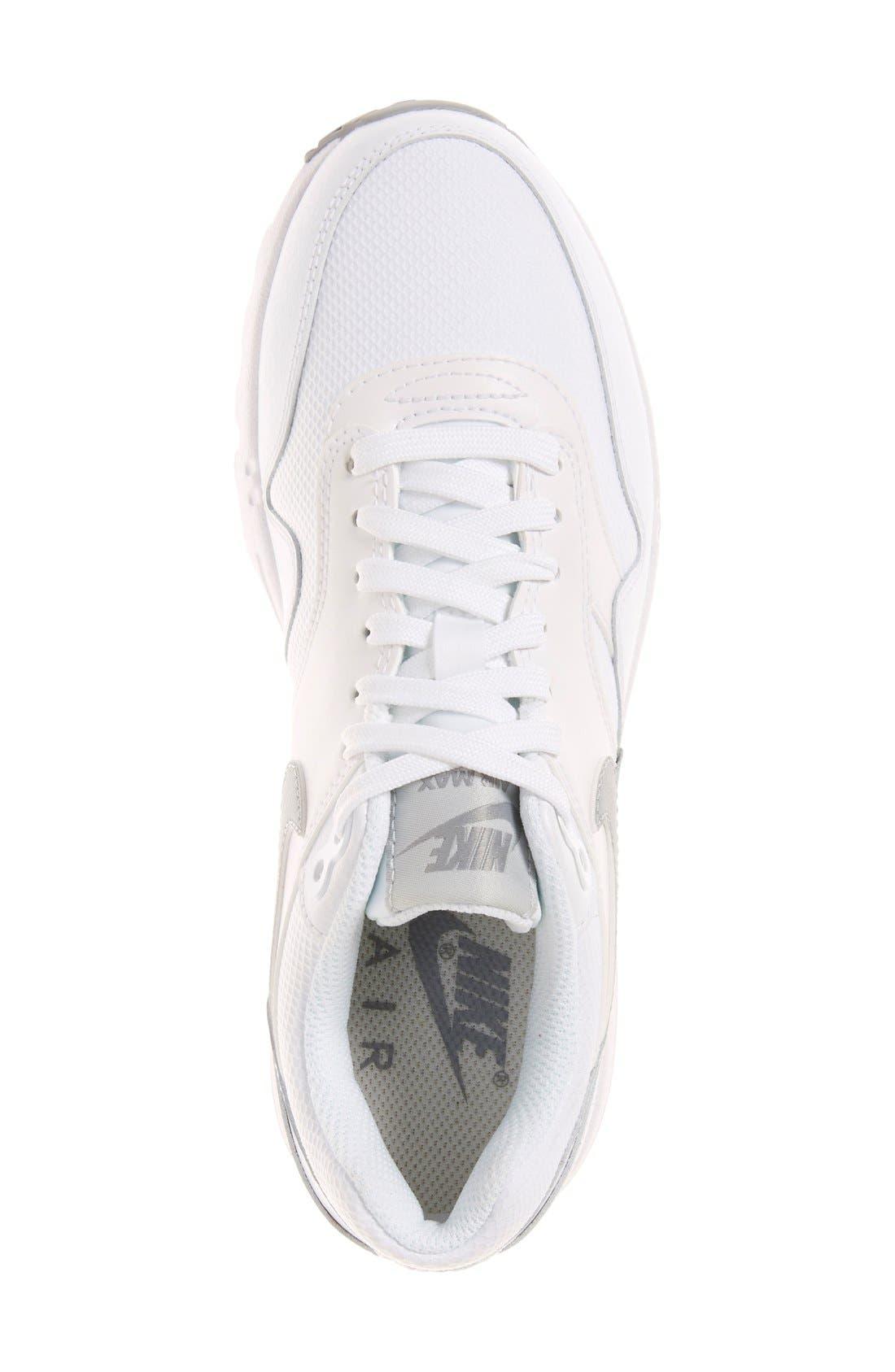 Alternate Image 3  - Nike 'Air Max 1' Sneaker (Women)