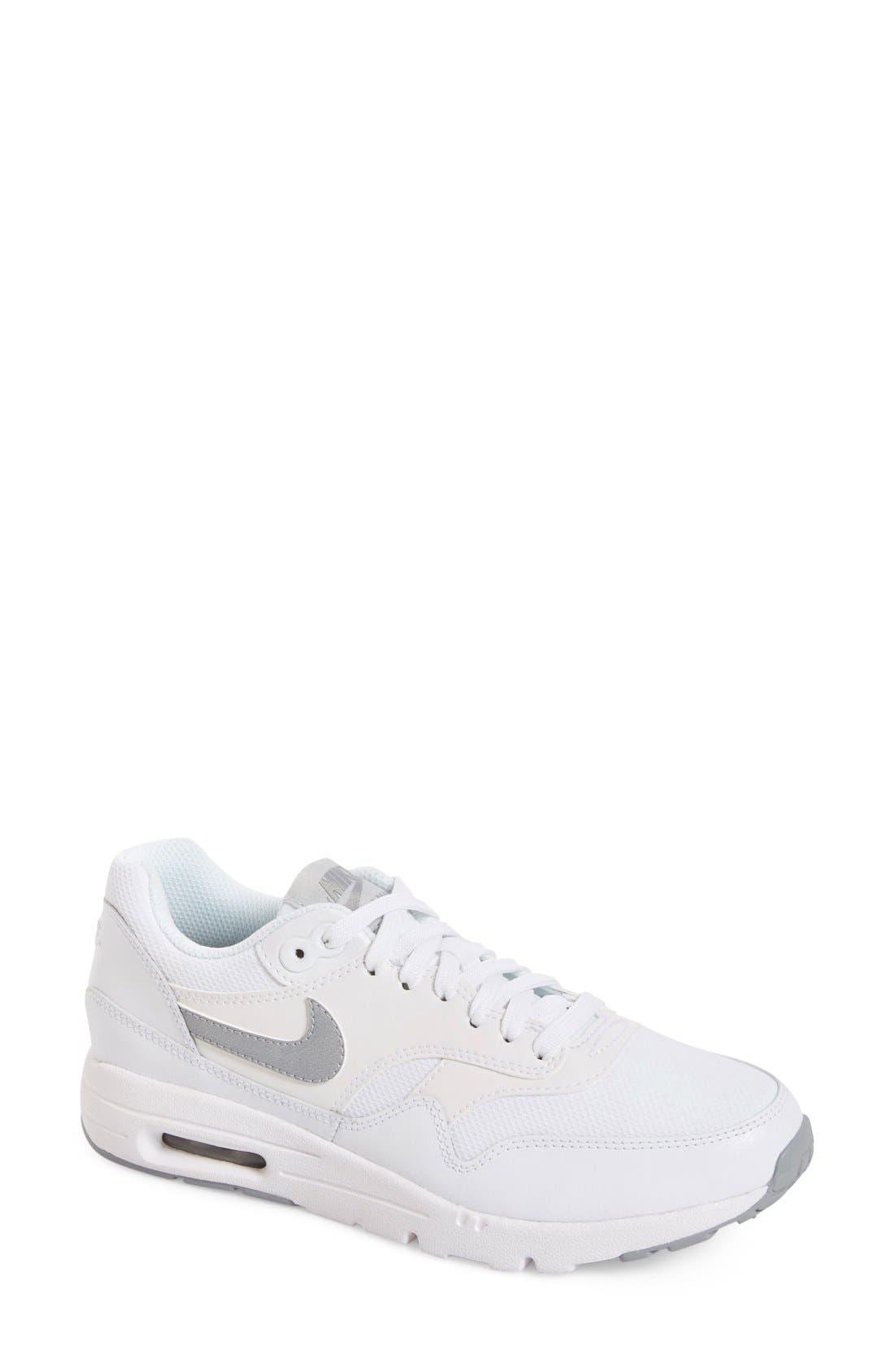 Alternate Image 1 Selected - Nike 'Air Max 1' Sneaker (Women)