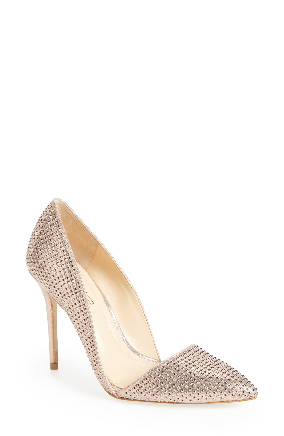 Alternate Image 1 Selected - Imagine Vince Camuto 'Ossie' d'Orsay Pump (Women)