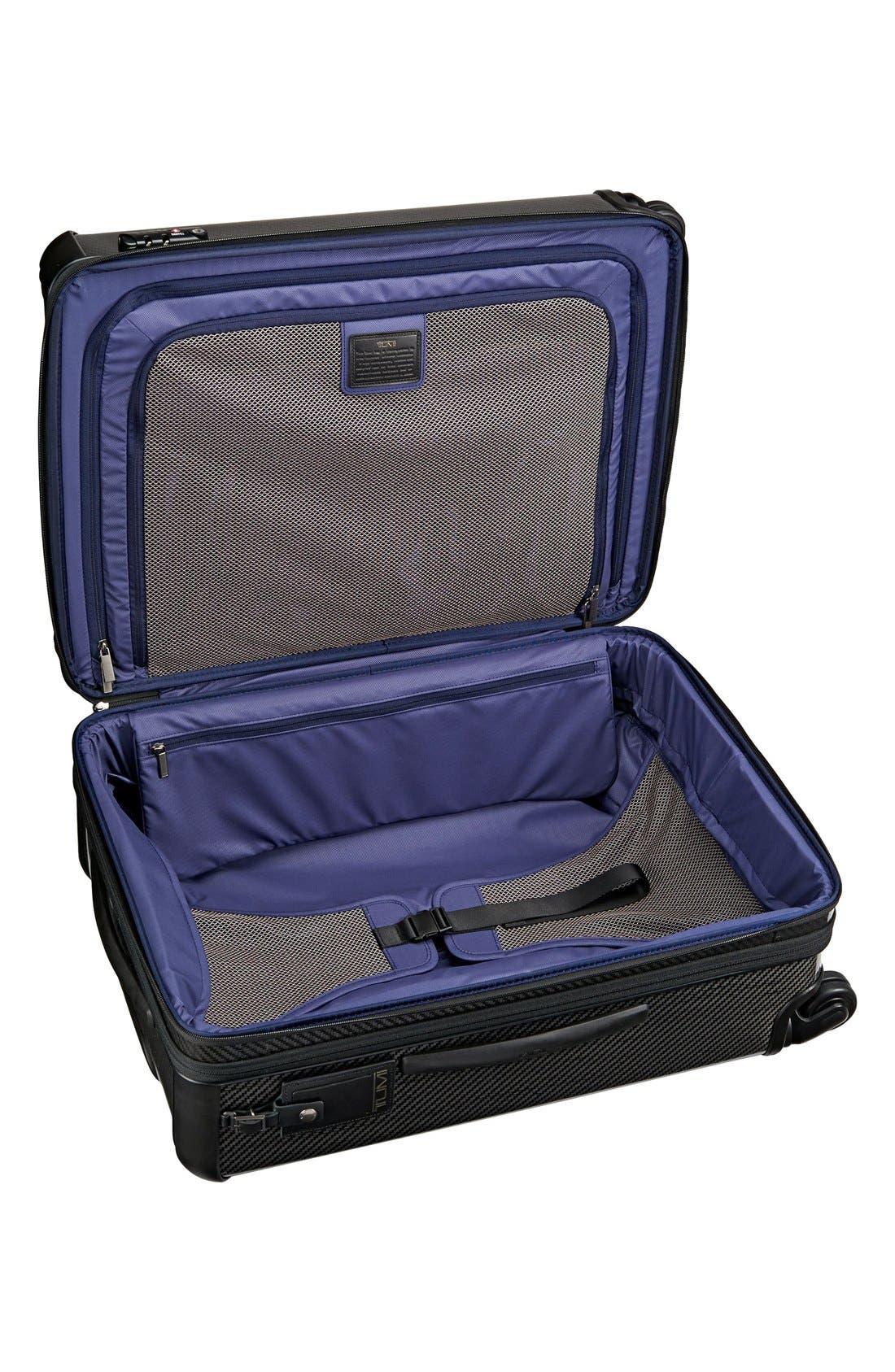 Tegra-Lite<sup>®</sup> Max Medium Trip 26-Inch Rolling Packing Case,                             Alternate thumbnail 3, color,                             Black Graphite