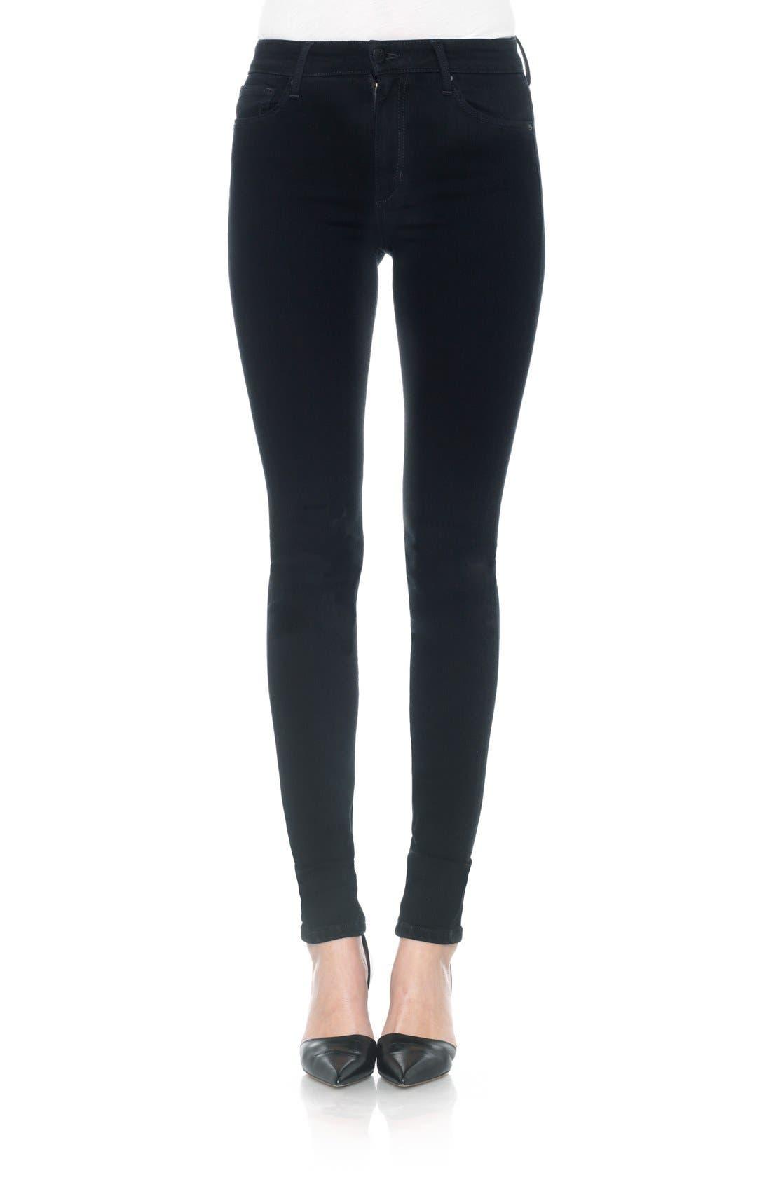Joe's 'Flawless - Charlie' Skinny Jeans (Regan)
