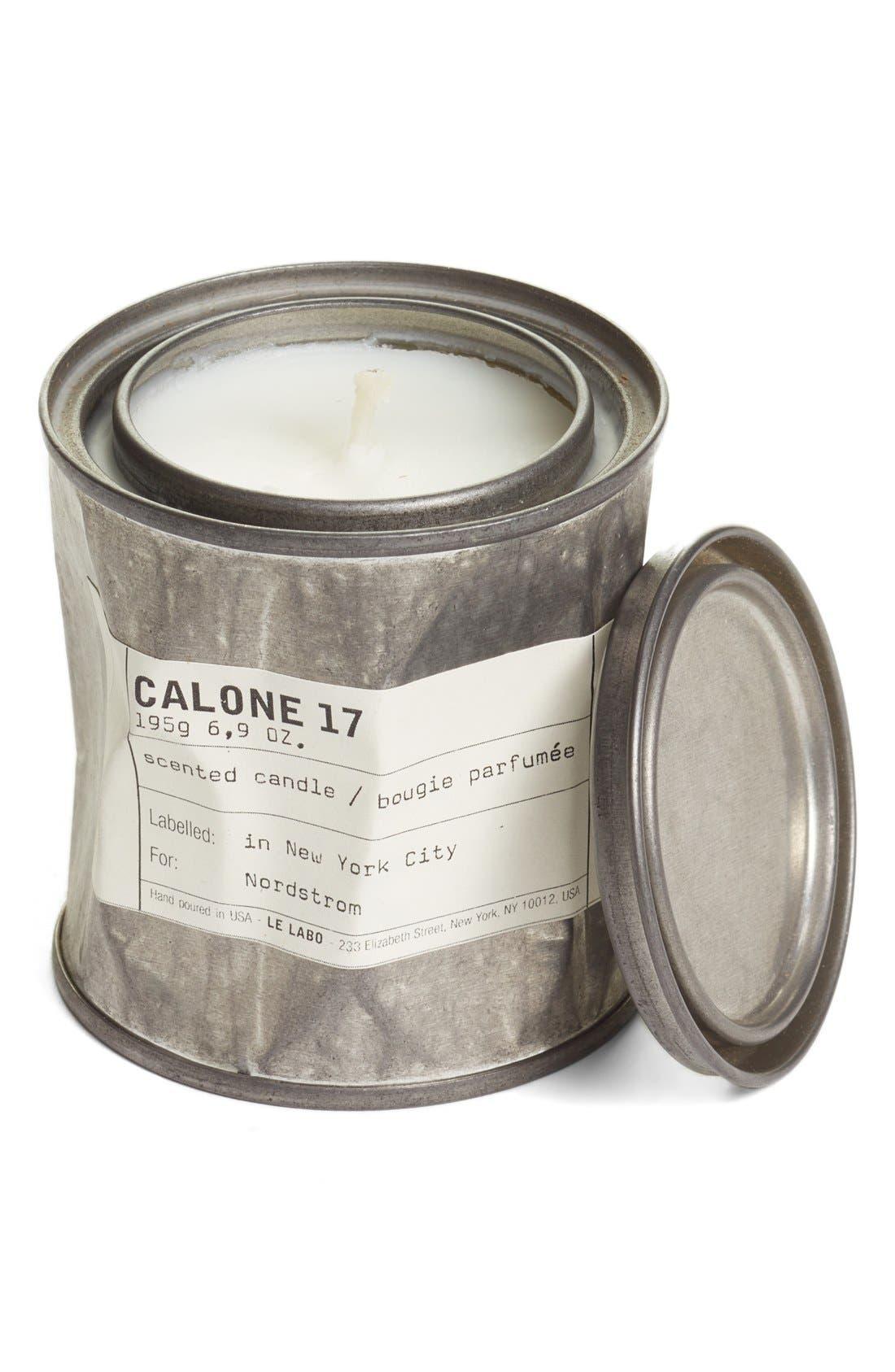 Le Labo 'Calone 17' Vintage Candle Tin