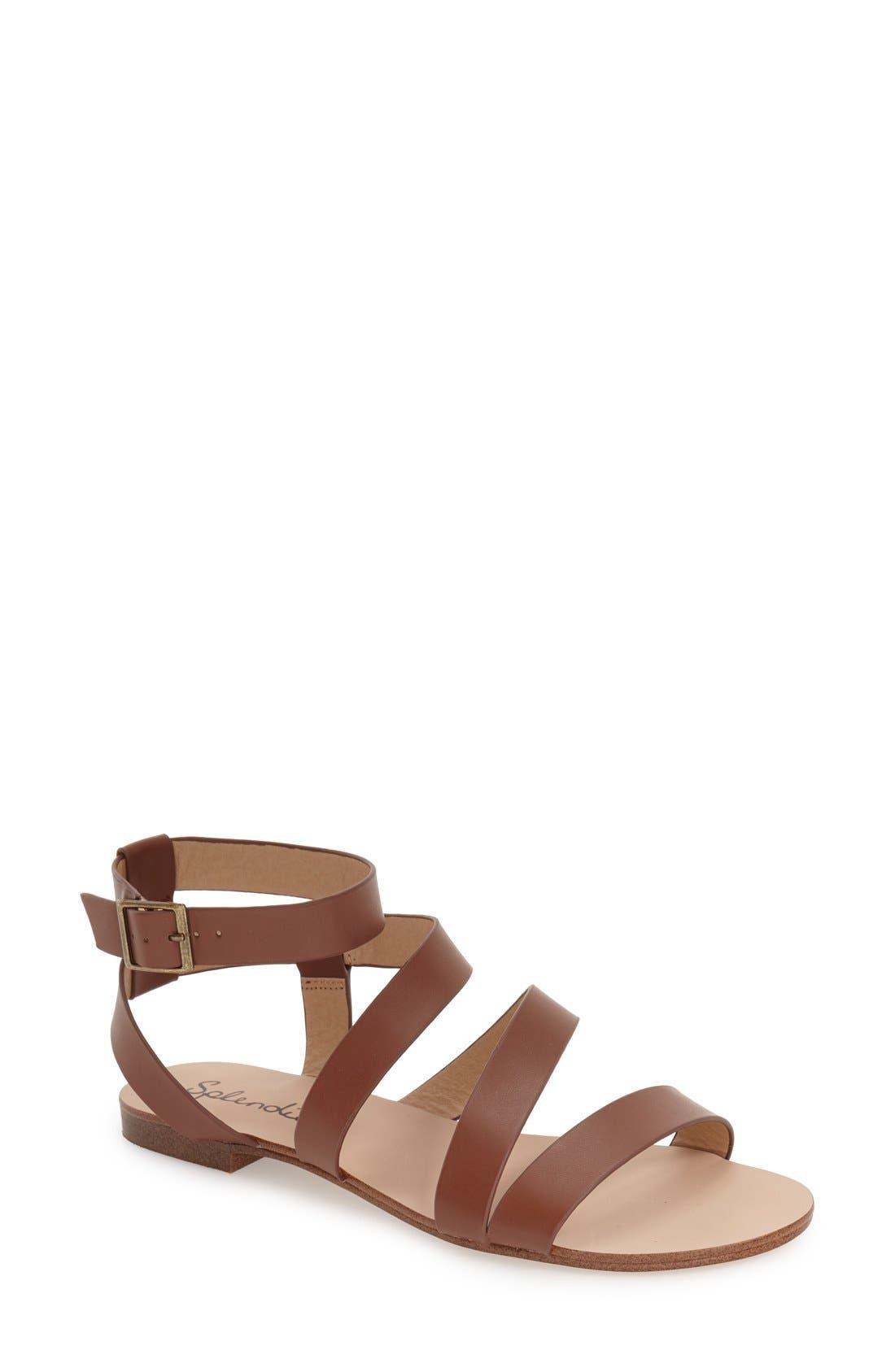 Alternate Image 1 Selected - Splendid 'Caracas' Sandal (Women)