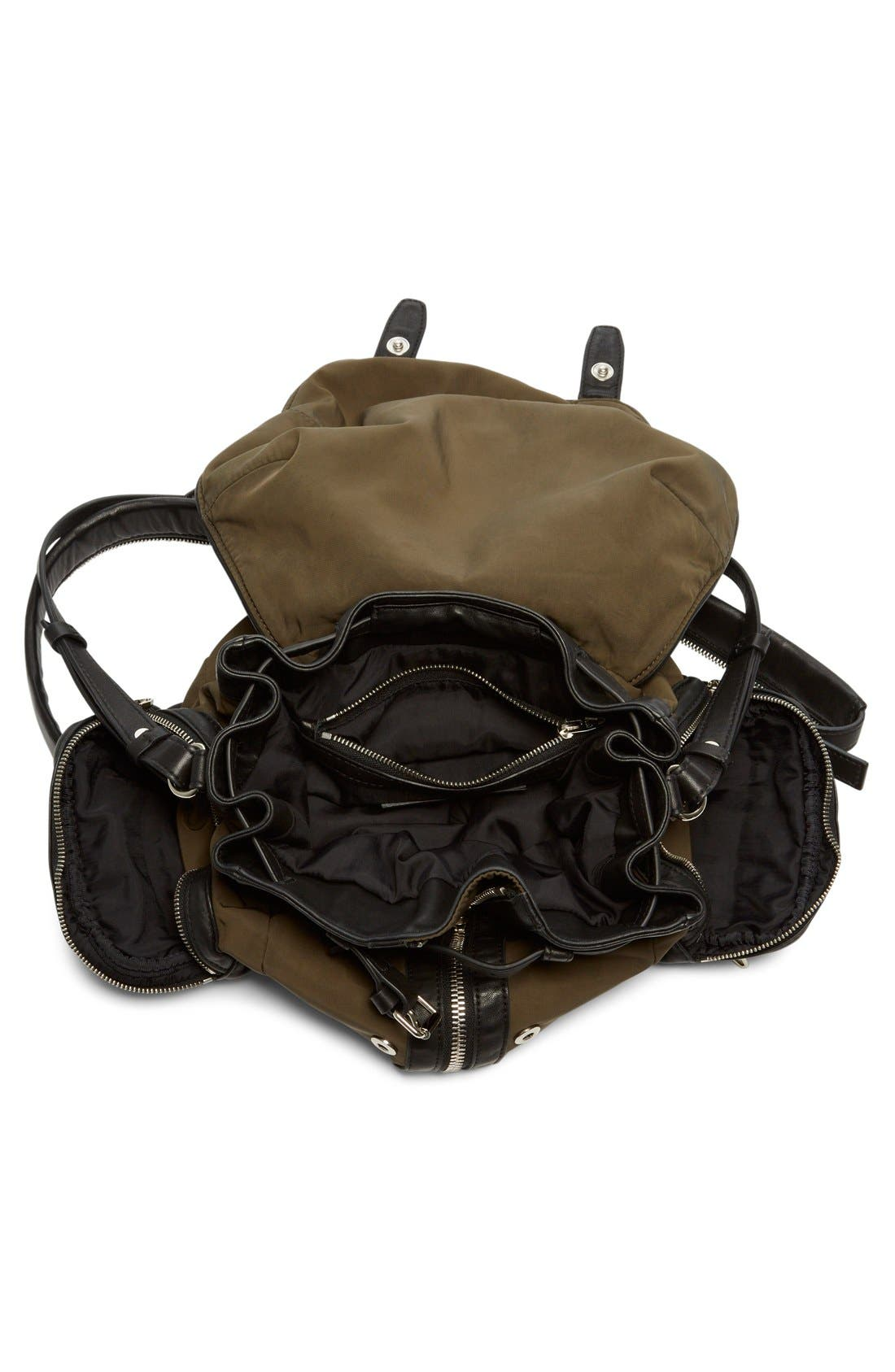 Alternate Image 3  - Alexander Wang 'Marti' Nylon Backpack