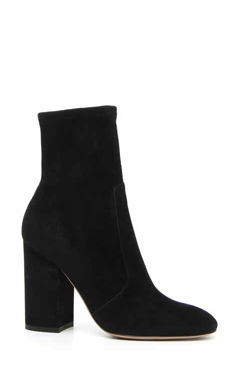 Women S Ankle Boots Amp Booties