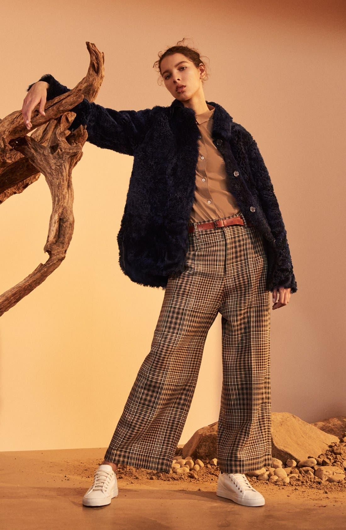 Alternate Image 5  - Sofie D'Hoore 'Frida' Sneaker (Women)