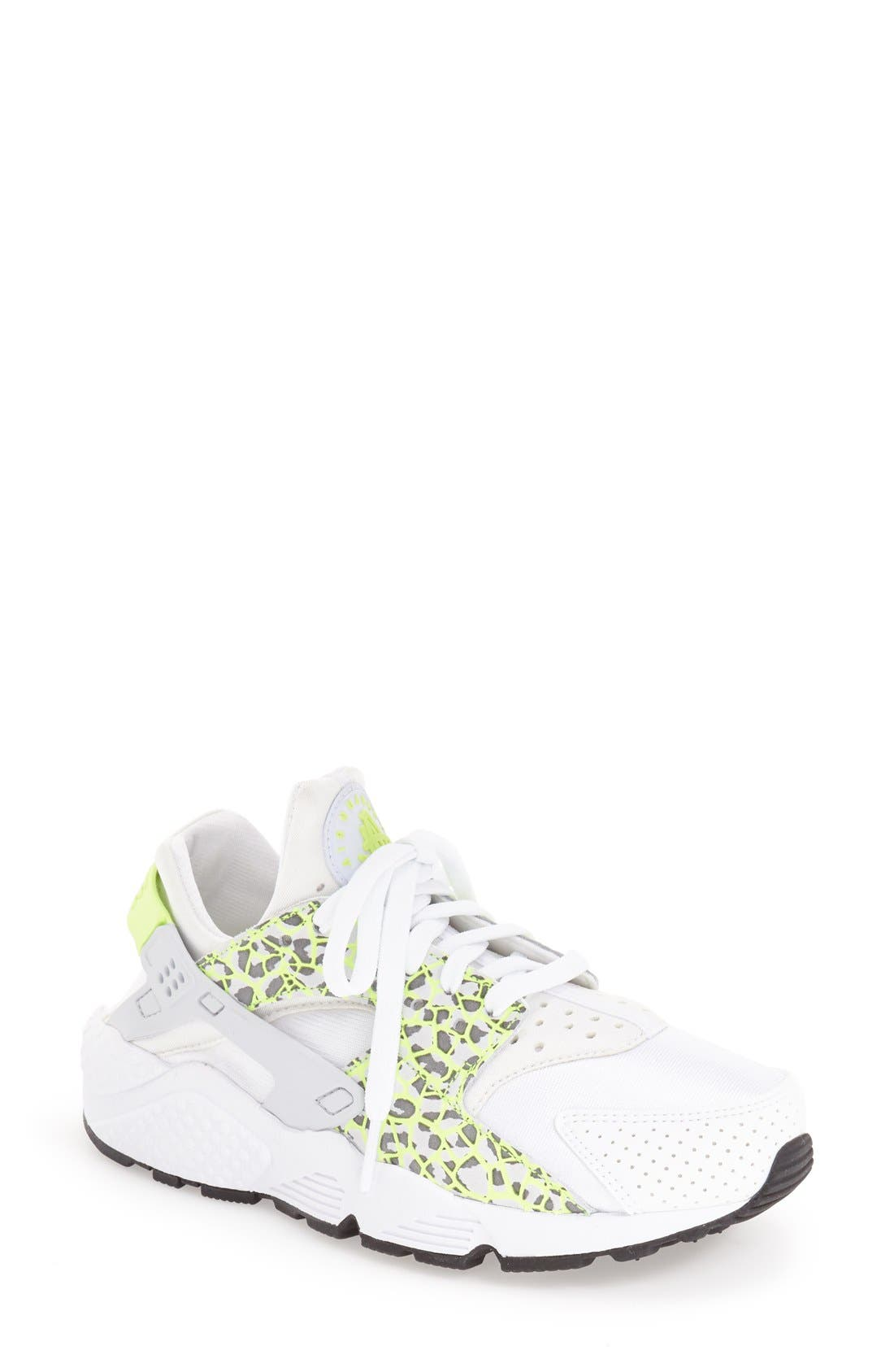 Alternate Image 1 Selected - Nike 'Air Huarache' Sneaker (Women)