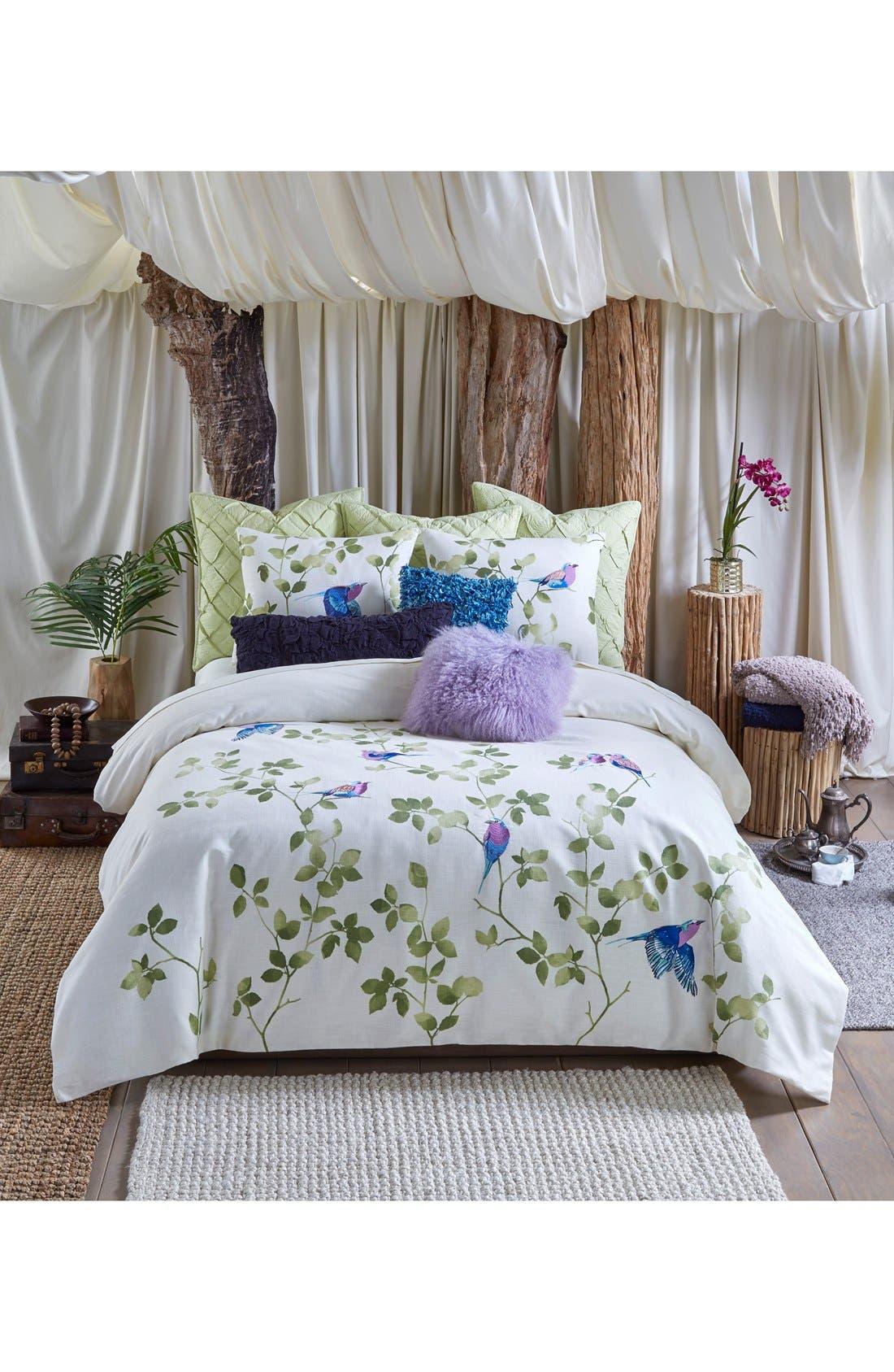 Alternate Image 2  - Blissliving Home Tanzania Lemala Duvet Cover & Sham Set