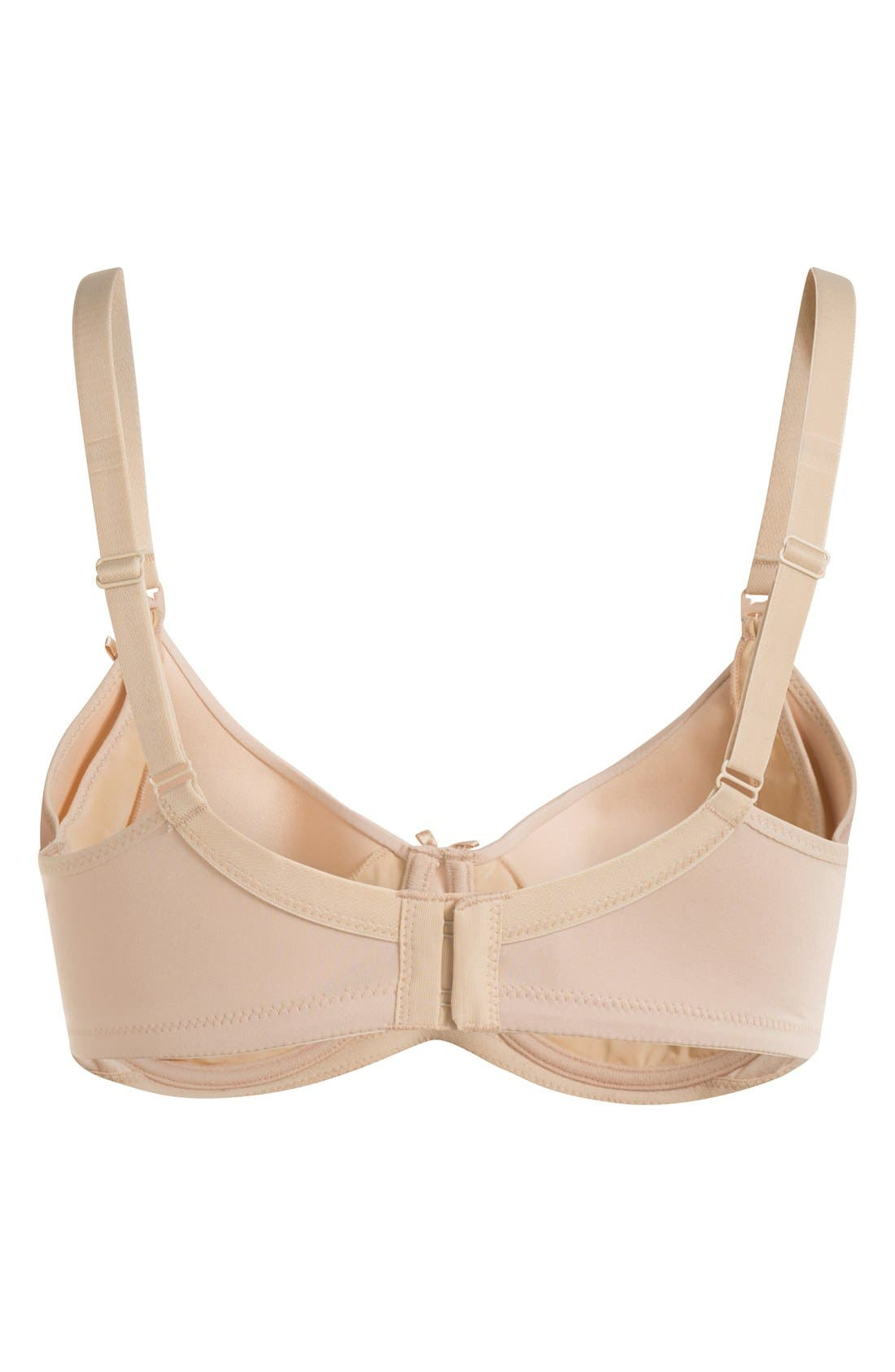 Alternate Image 3  - Noppies 'Honolulu' Padded Nursing Bra