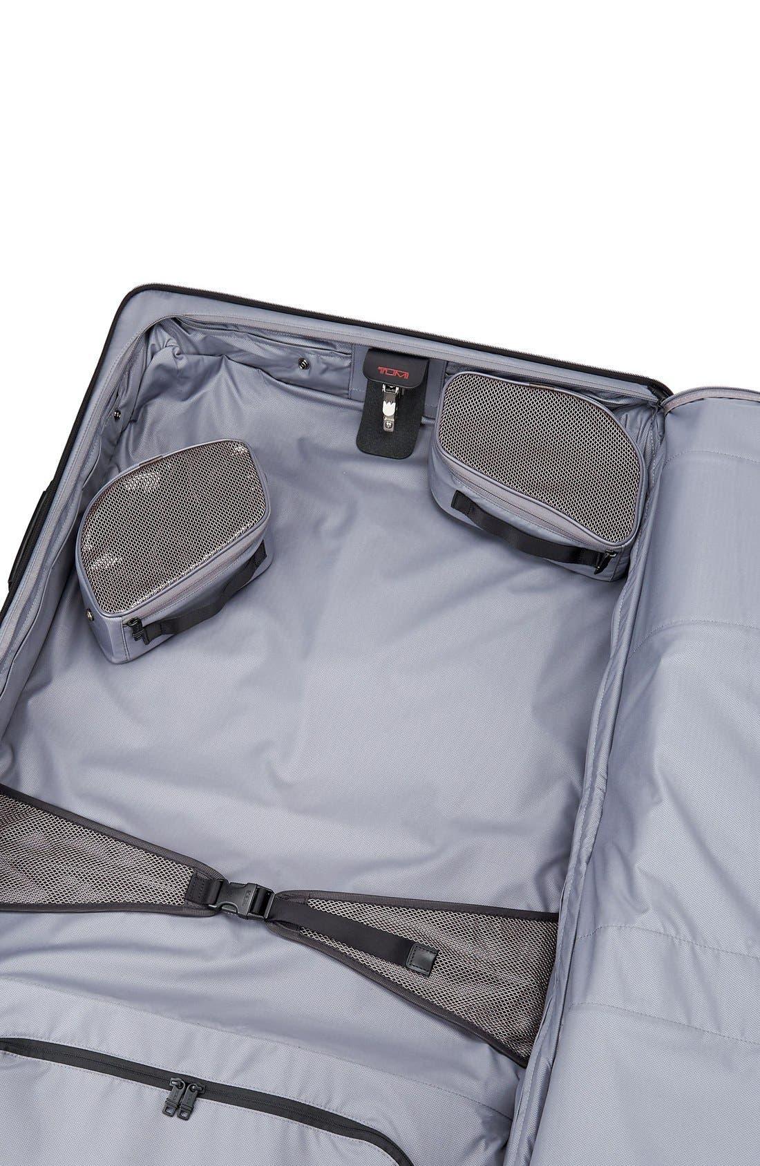 Alternate Image 4  - Tumi Alpha 2 Extended Trip Wheeled Garment Bag
