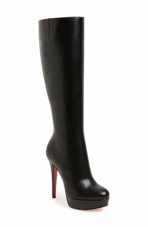 51faf4debff Women's Christian Louboutin Boots | Nordstrom
