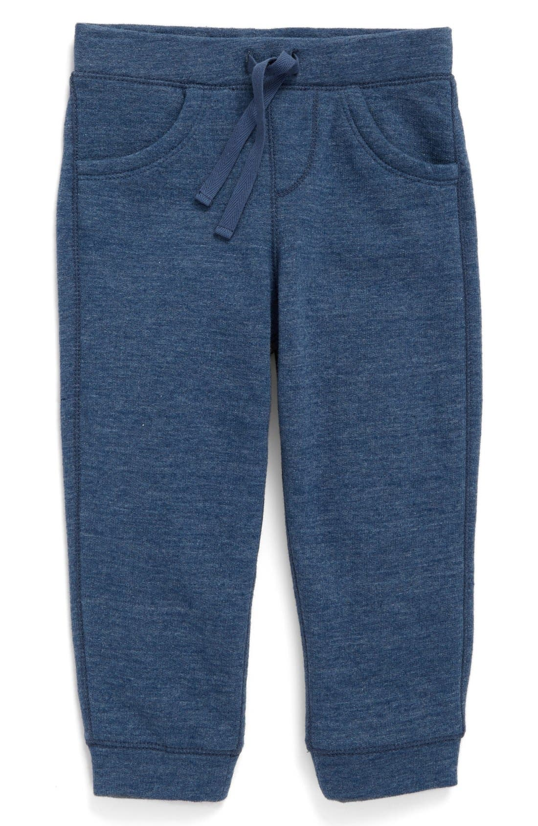 Tucker + Tate Fleece Sweatpants (Baby Boys)