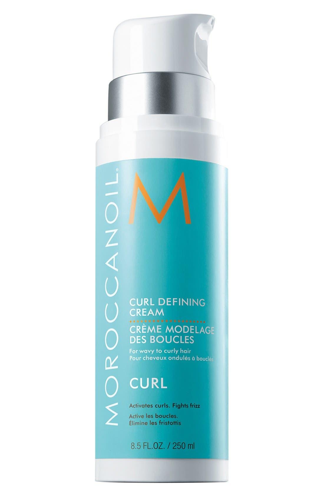 MOROCCANOIL® Curl Defining Cream