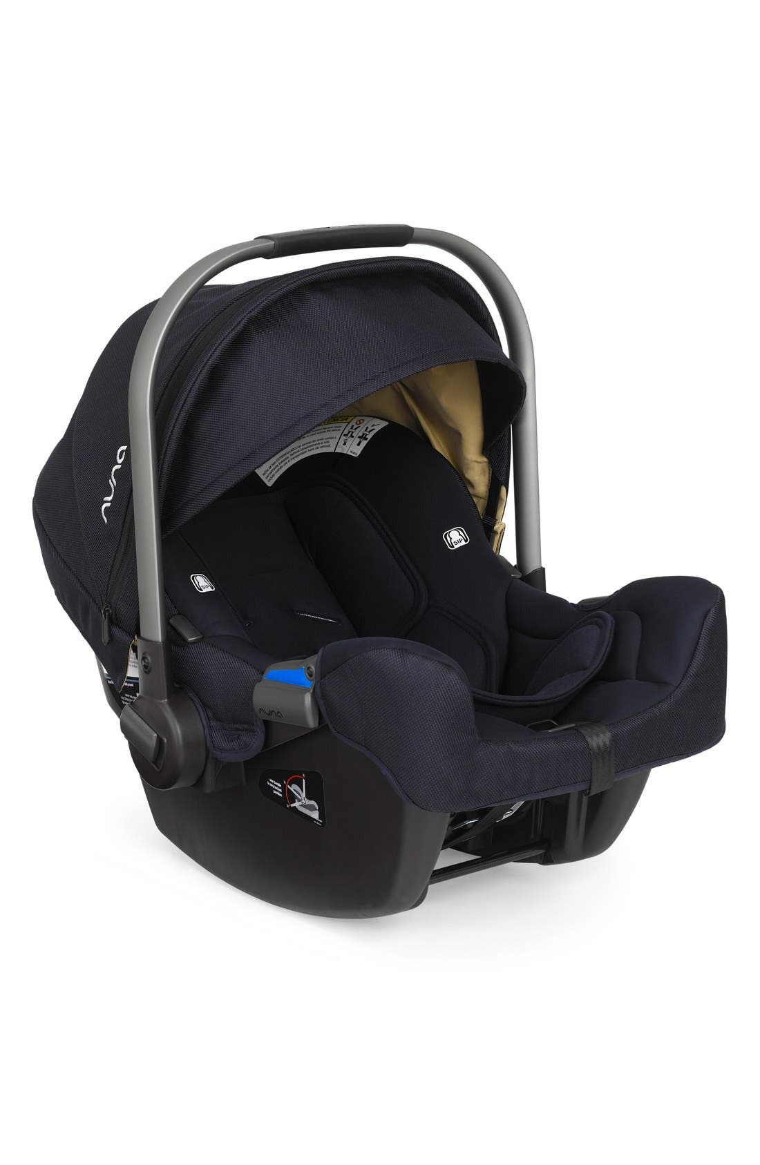 nuna PIPA™ Car Seat & Base