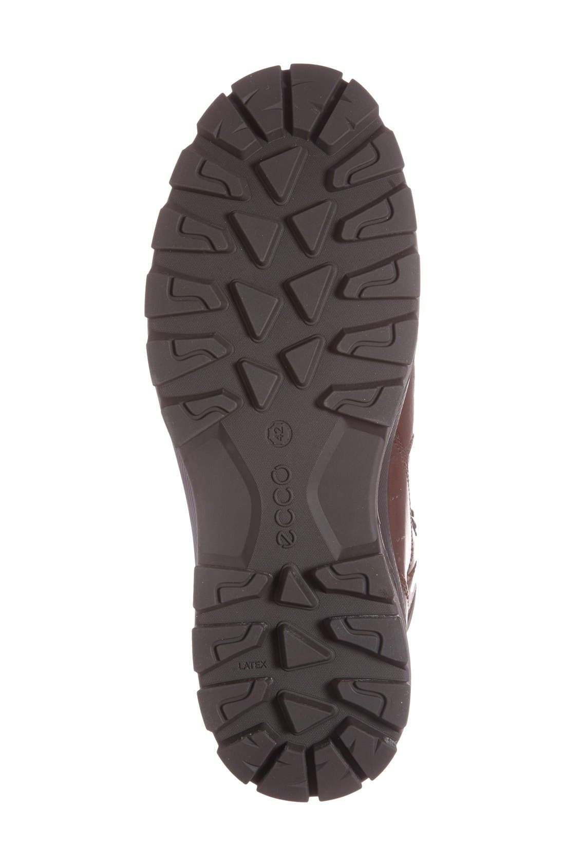 Alternate Image 4  - ECCO 'Rugged Track GTX' Hiking Boot (Men)
