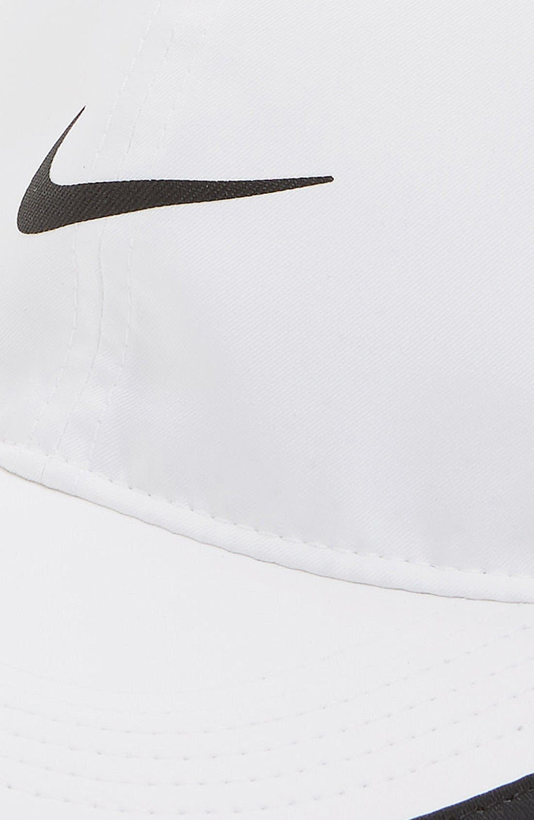 Alternate Image 2  - Nike 'Featherlight' Baseball Cap