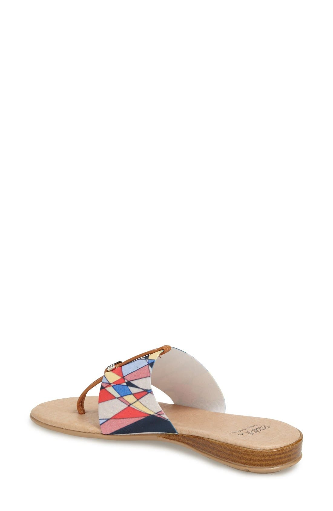 Alternate Image 2  - André Assous 'Nice' Sandal (Women)