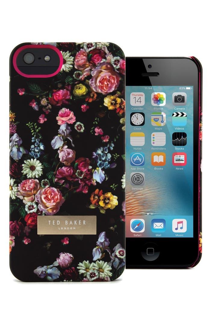 Modal Iphone X Case