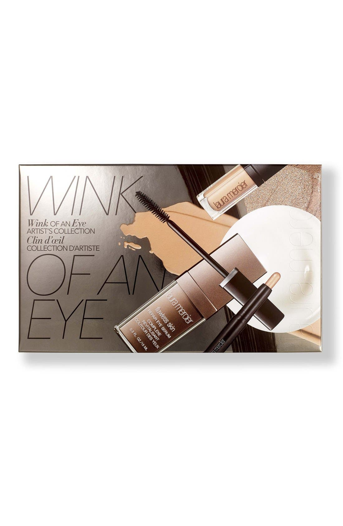 Laura Mercier 'Wink of an Eye' Artist's Collection (Nordstrom Exclusive) ($139 Value)