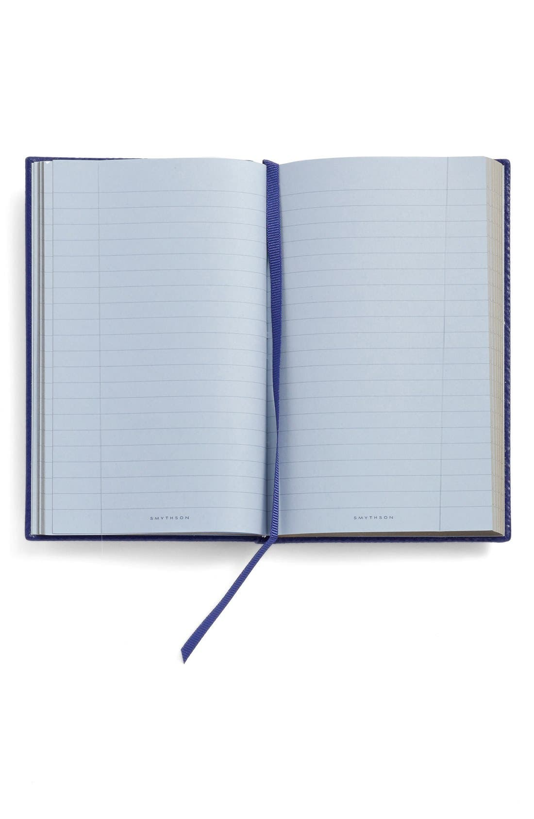 'Make It Happen - Panama' Pocket Notebook,                             Alternate thumbnail 2, color,                             Cobalt