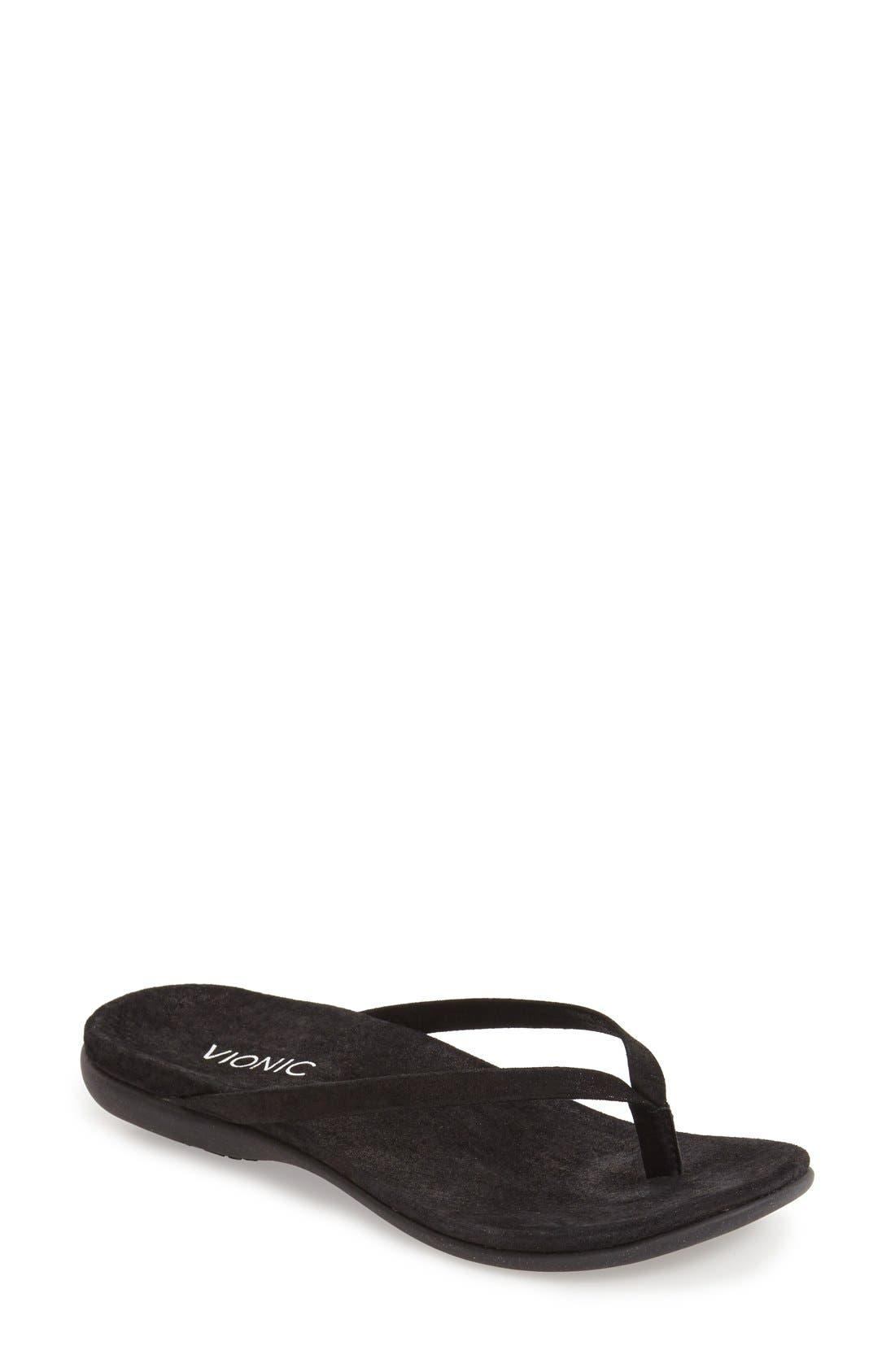 Alternate Image 1 Selected - Vionic 'Corfu' Sandal (Women)