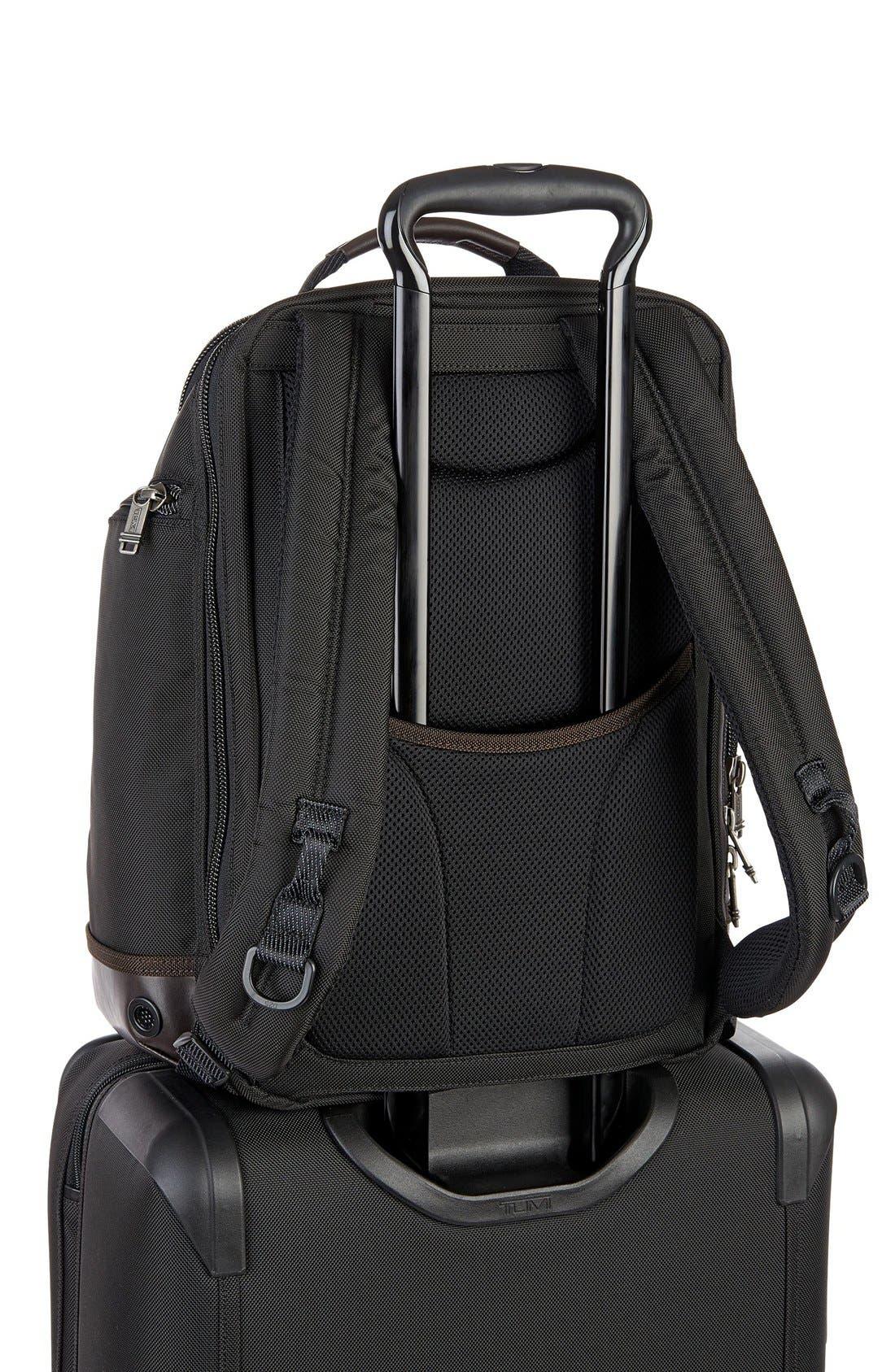 Alternate Image 3  - Tumi Alpha Bravo Shaw Deluxe Backpack