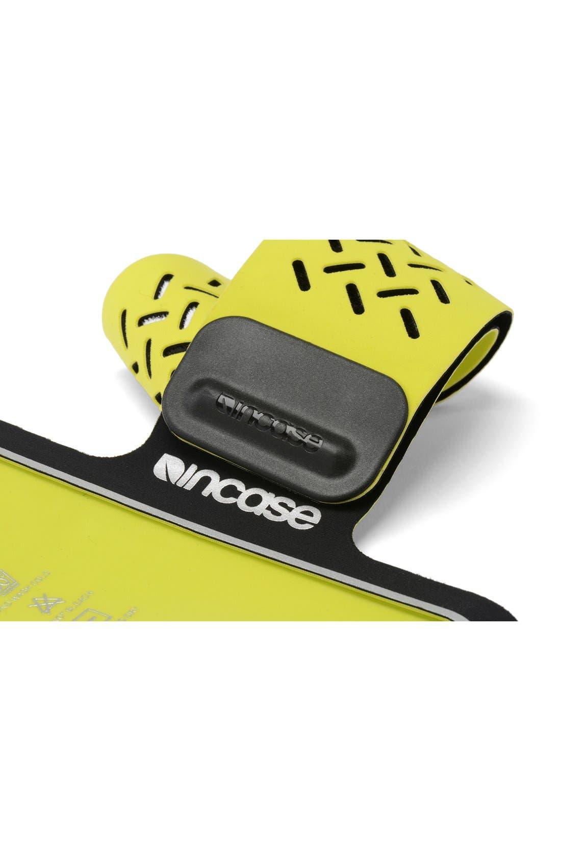 Alternate Image 7  - Incase Designs iPhone 6 Plus/6s Plus Armband