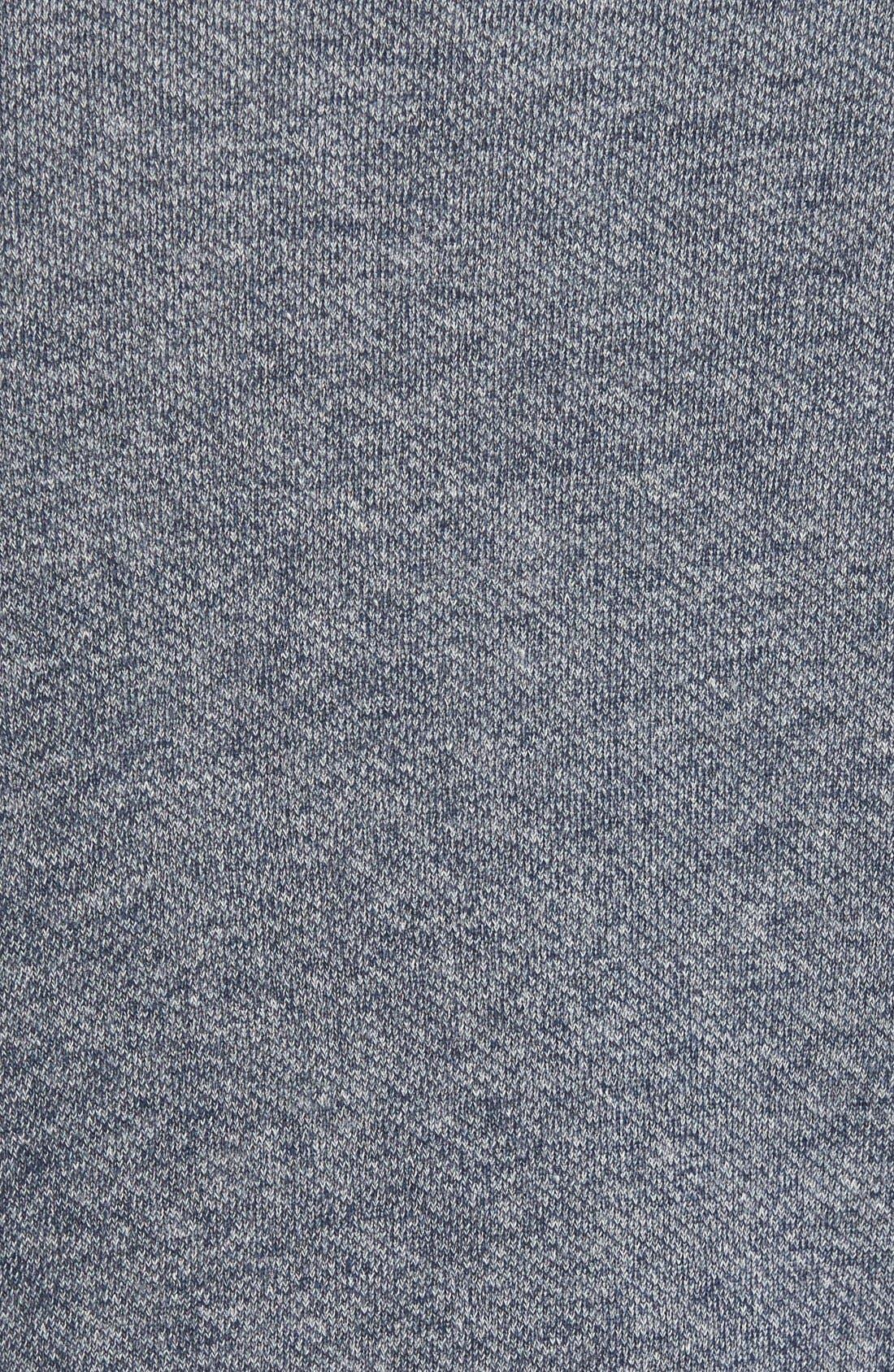 Alternate Image 5  - Billy Reid 'Shiloh' Shawl Collar Sweatshirt